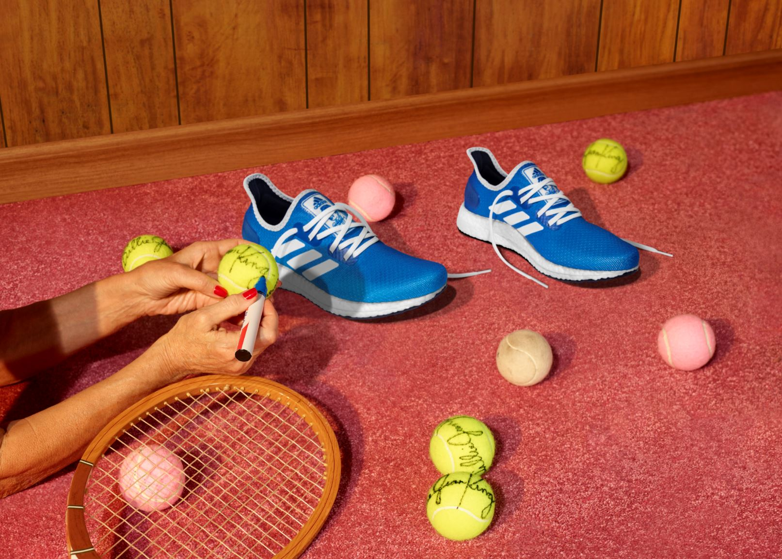 Tennis Archives Weartesters