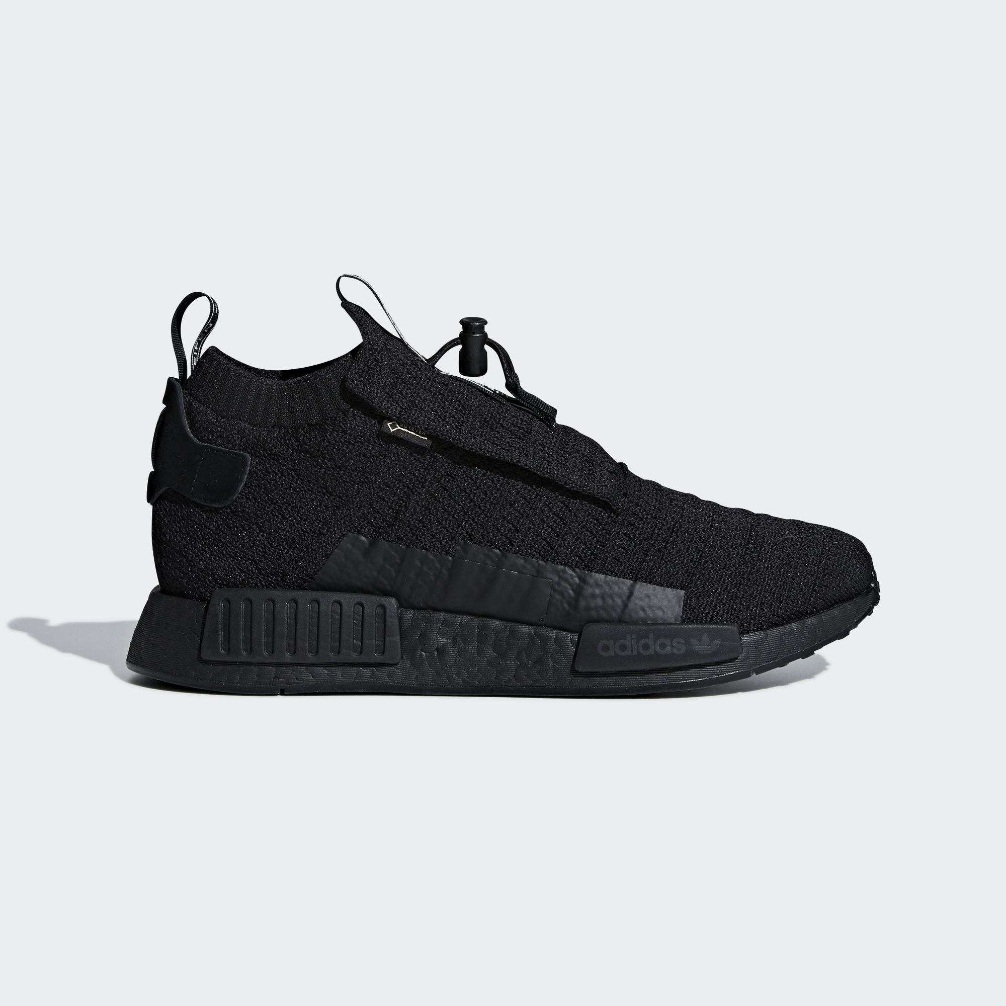 The adidas NMD TS1 'GORE-TEX' Has a