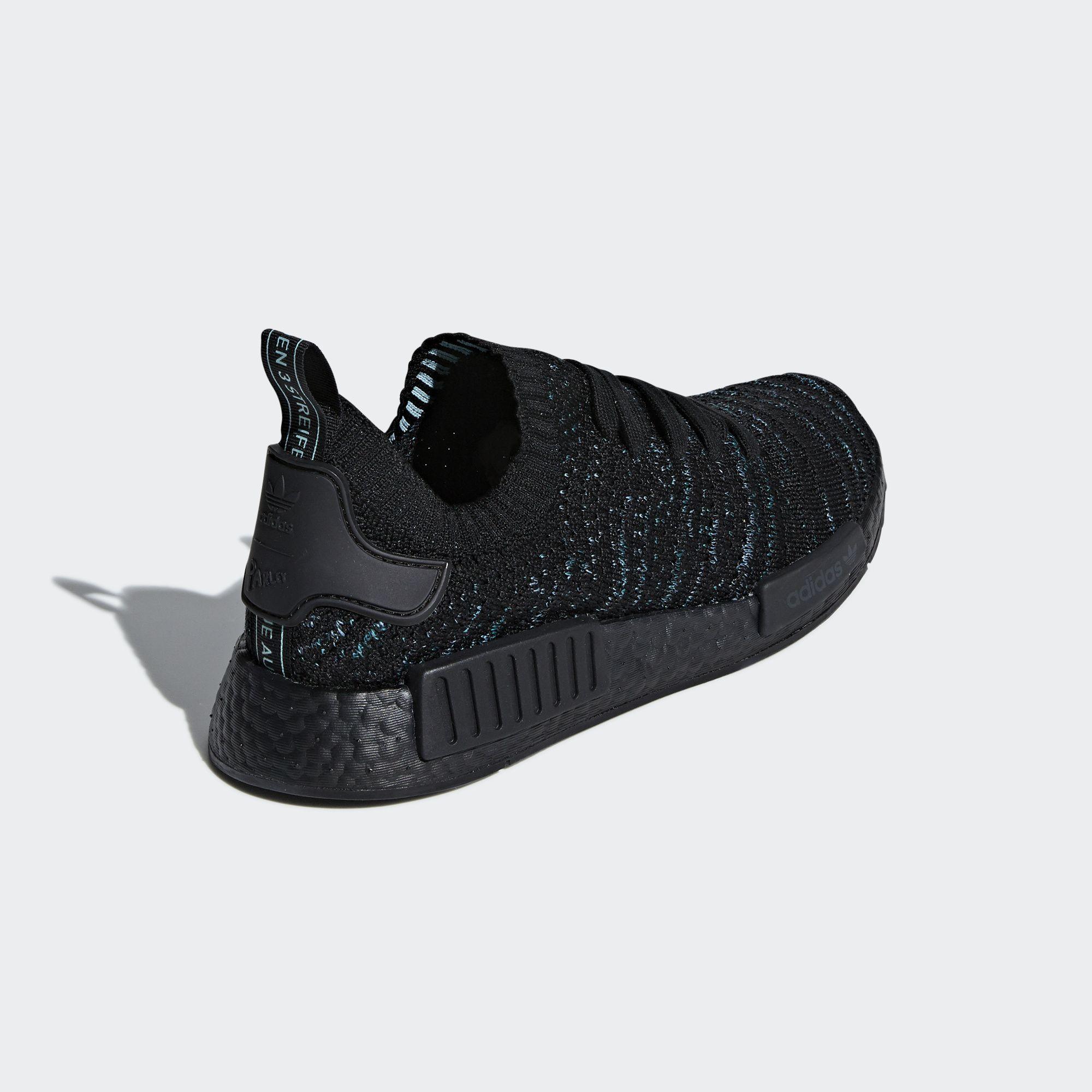 adidas ORIGINALS NMD_R1 STLT X PARLEY 4