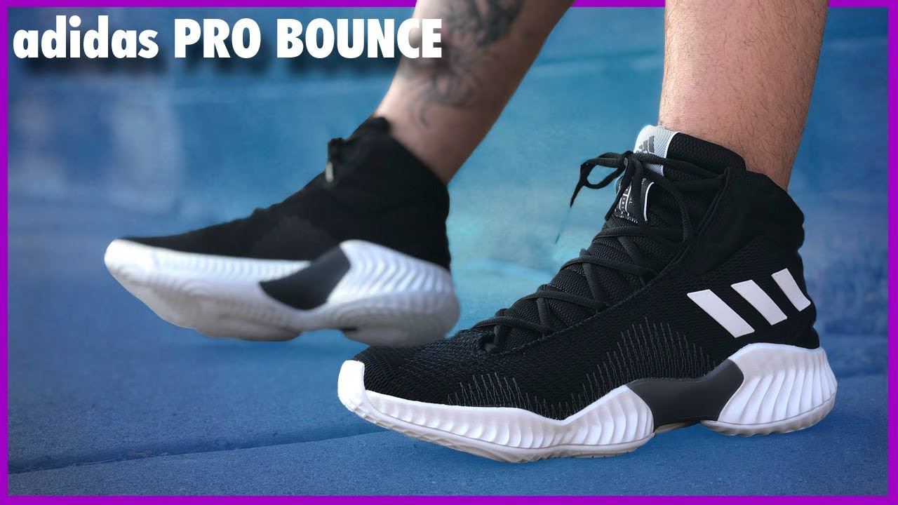 adidas-Pro-Bounce-Review