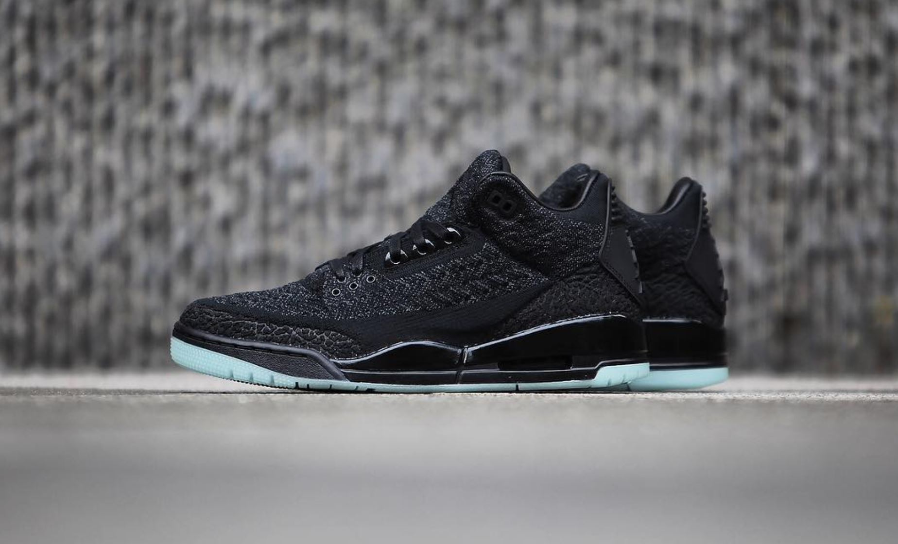 low priced 8ec13 47e52 Detailed Look at the Air Jordan 3 Flyknit - WearTesters