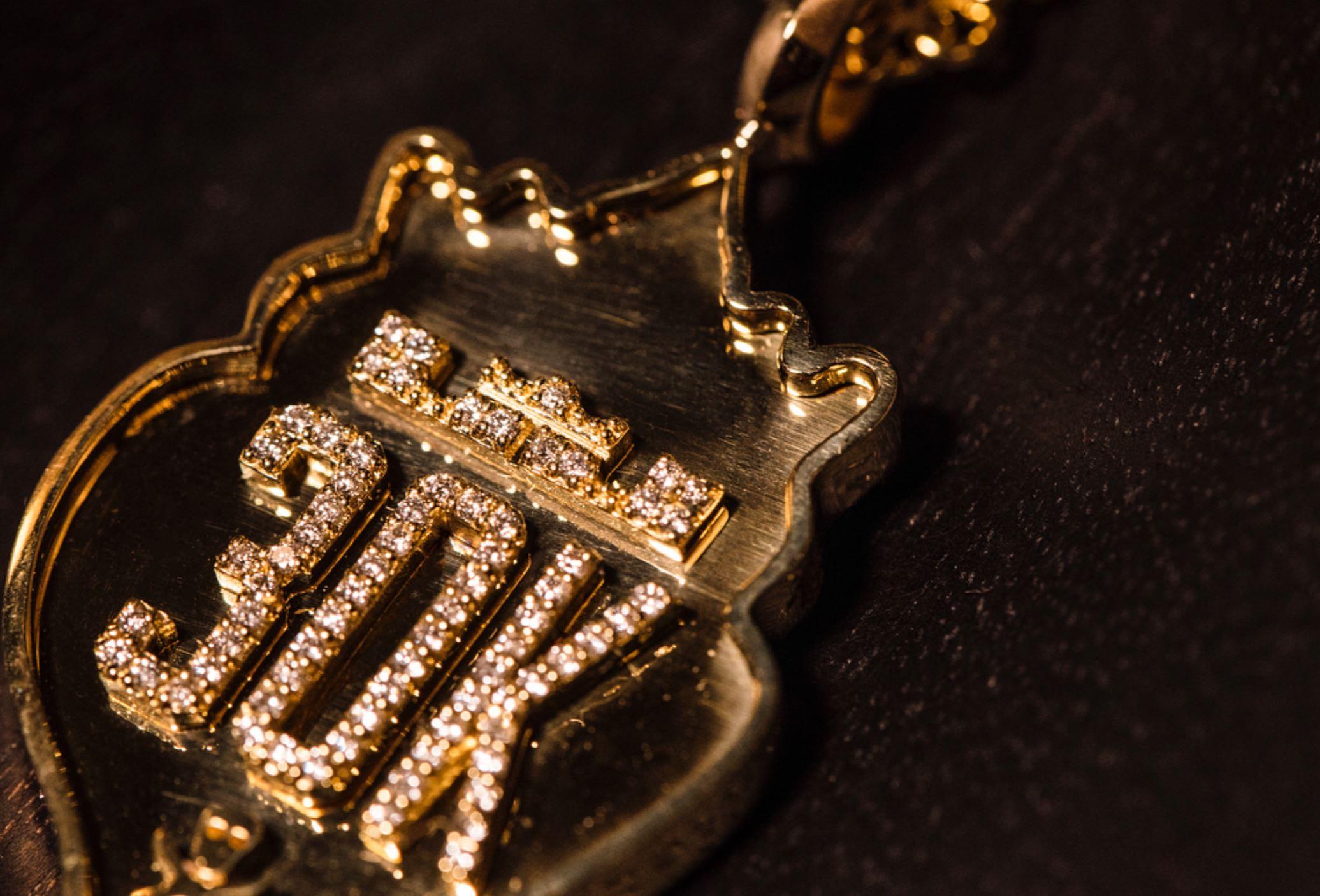 gold lebron 15 30k the shoe surgeon