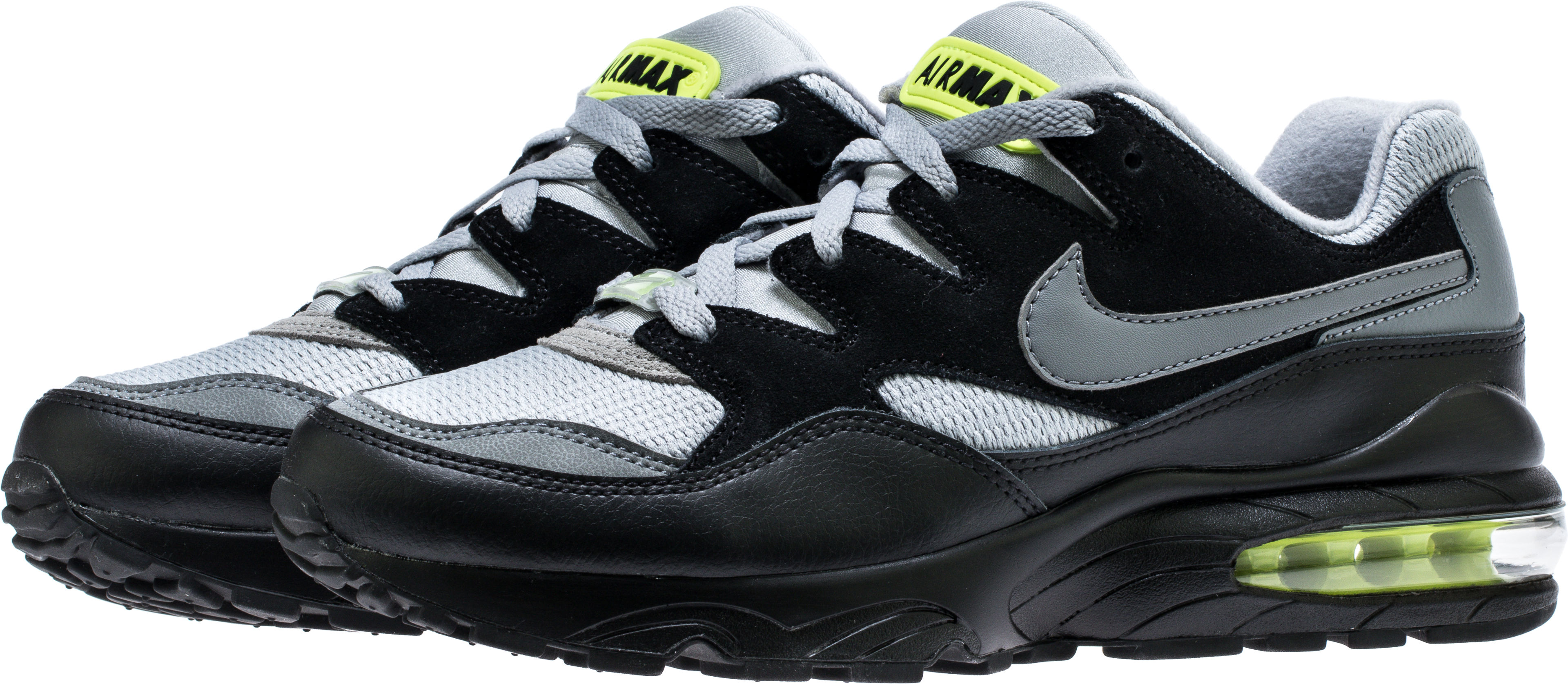The Nike Air Max 94 Releases Silently
