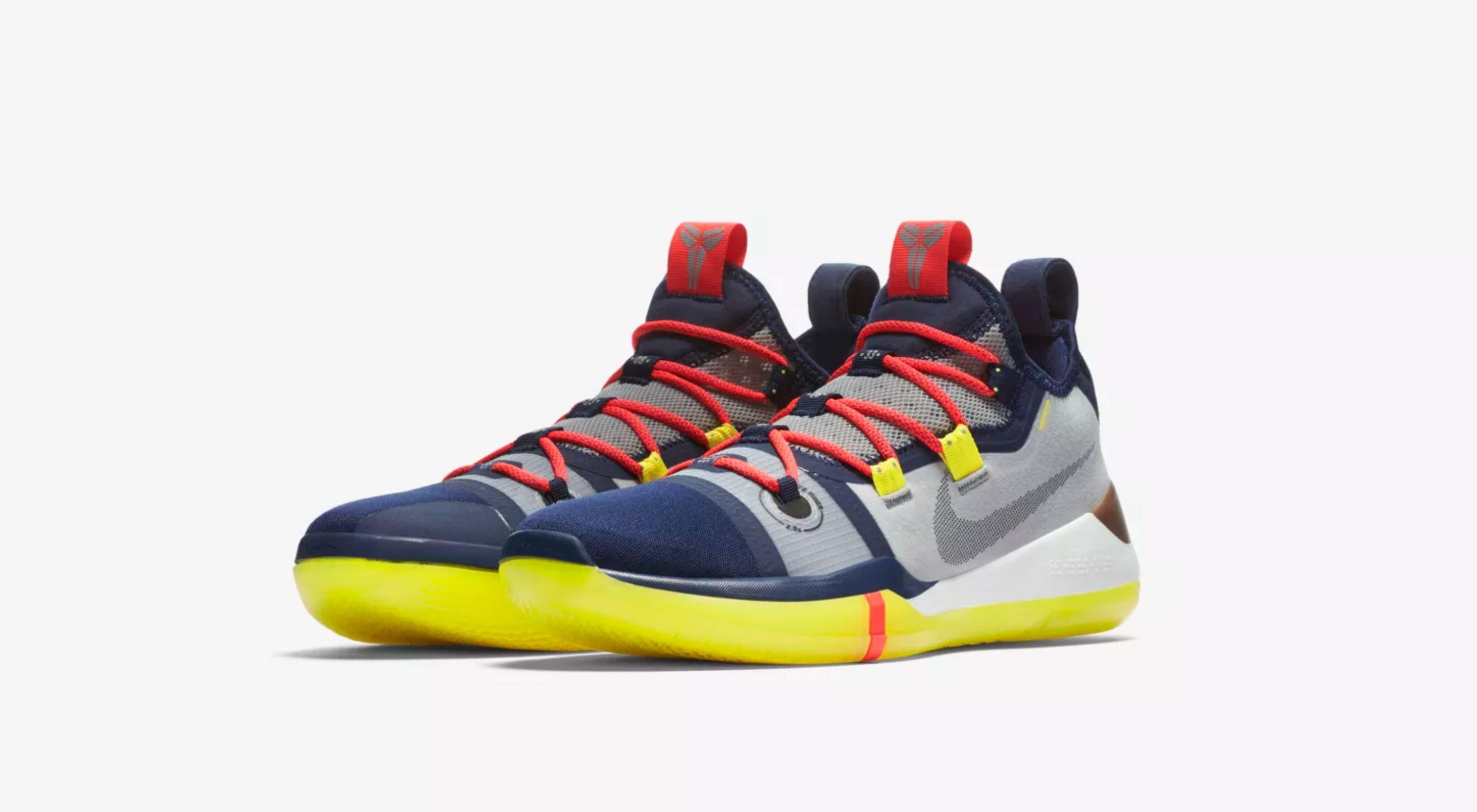Kobe Bryant S Latest Nike Kobe Ad Gets Confirmed Tech Specs Weartesters