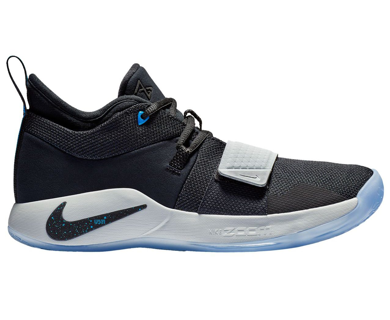 nike pg 2.5 photo blue