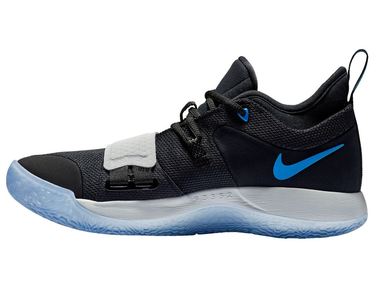 nike pg 2.5 photo blue release date