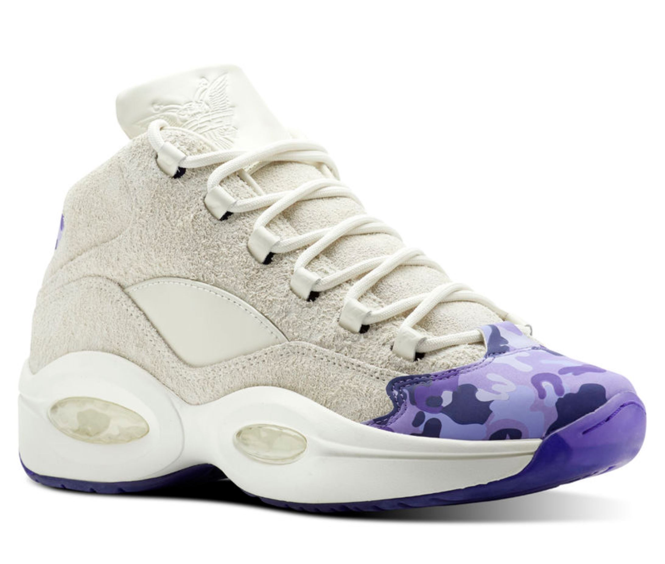 reebok question camron designer chris hill weartesters