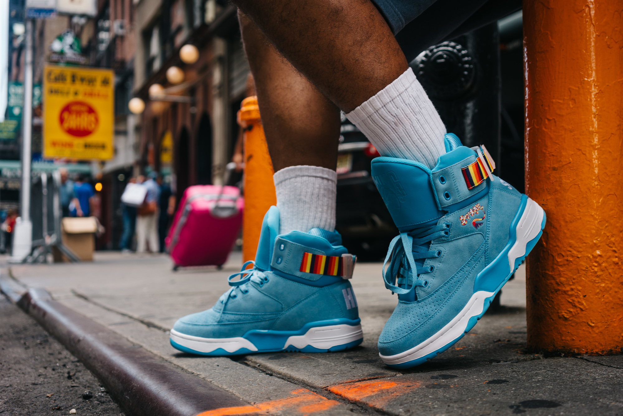sugar hill records ewing 33 hi