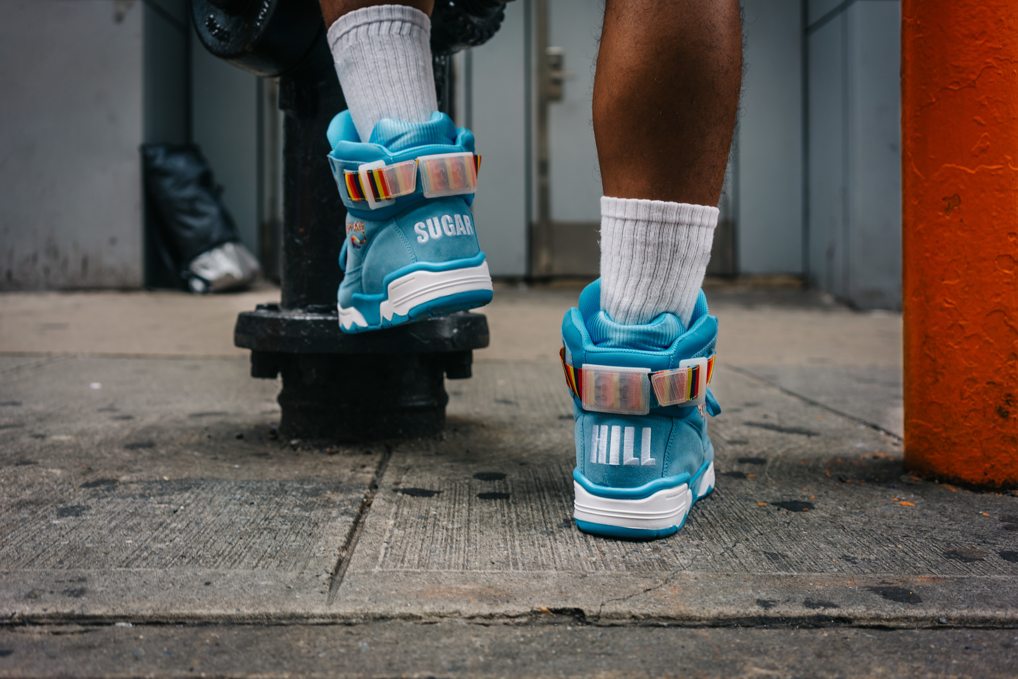 sugar hill records ewing athletics