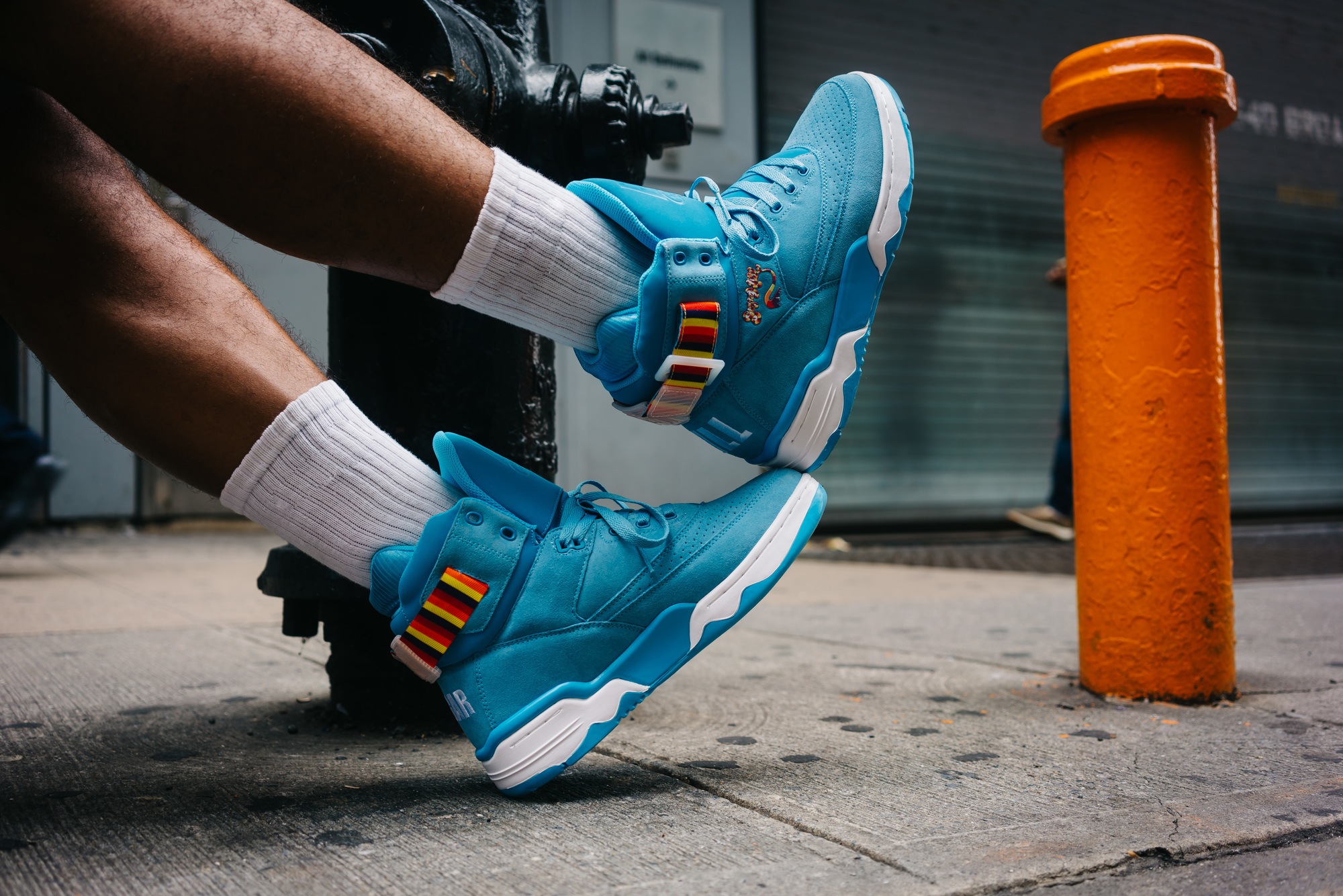 sugar hill records ewing athletics release date