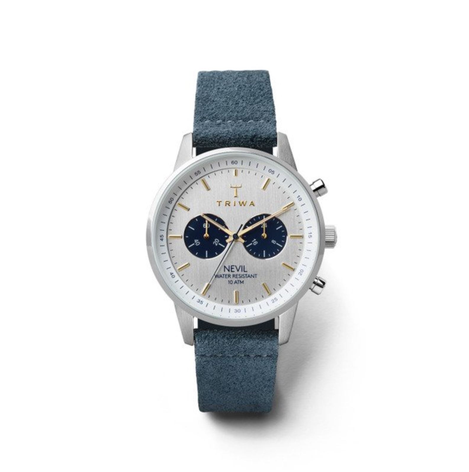 triwa oliver cabell watch collaboration