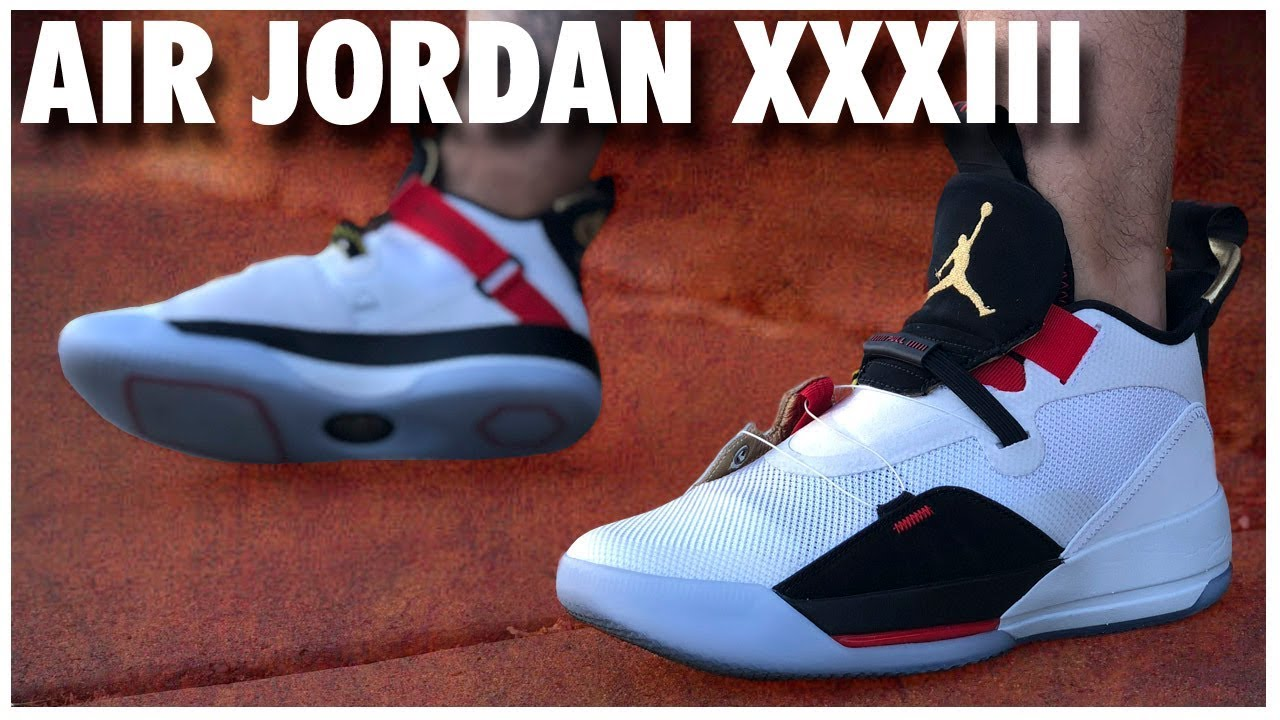 Air-Jordan-33-Review