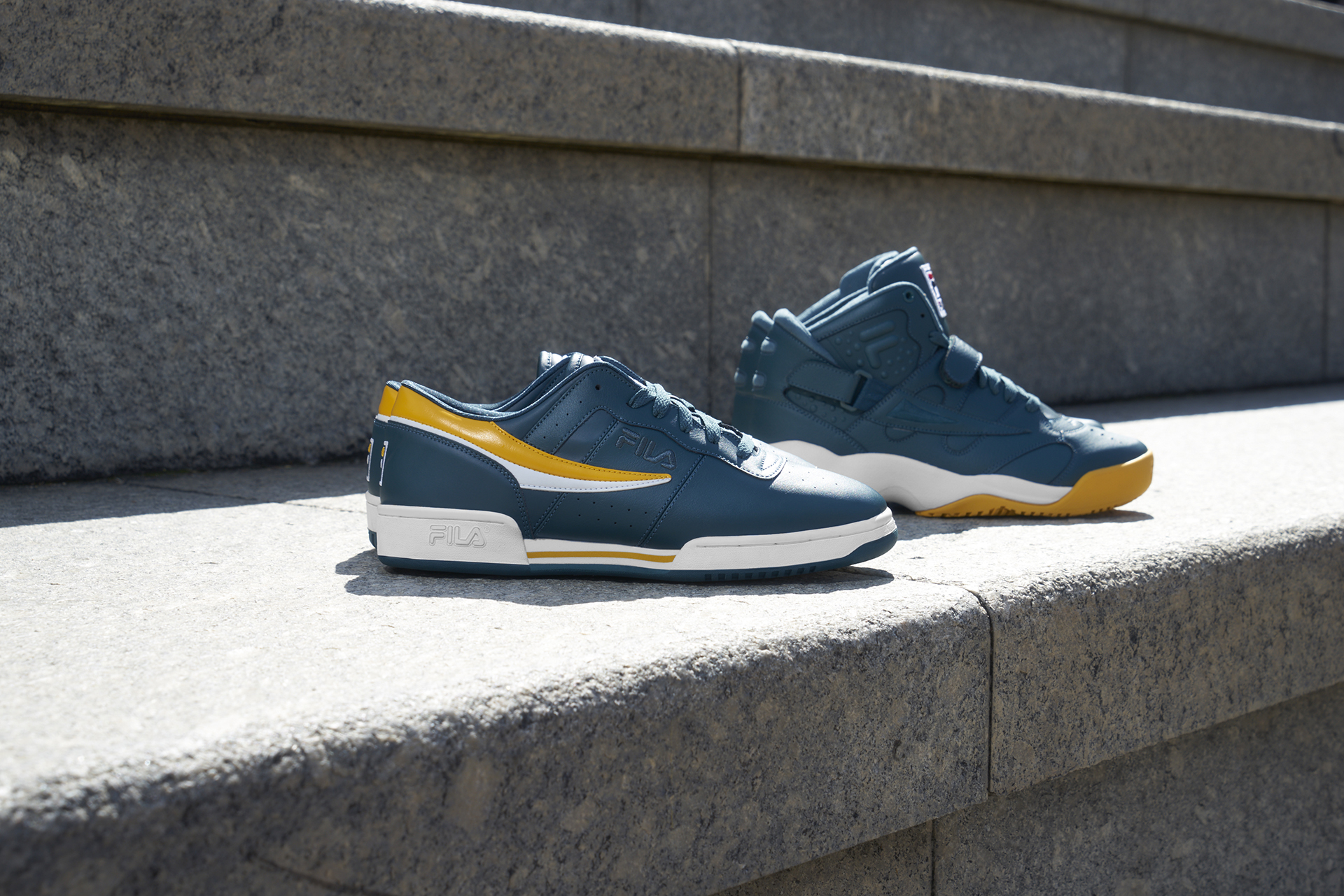 Fila original fitness soaring summer pack 1