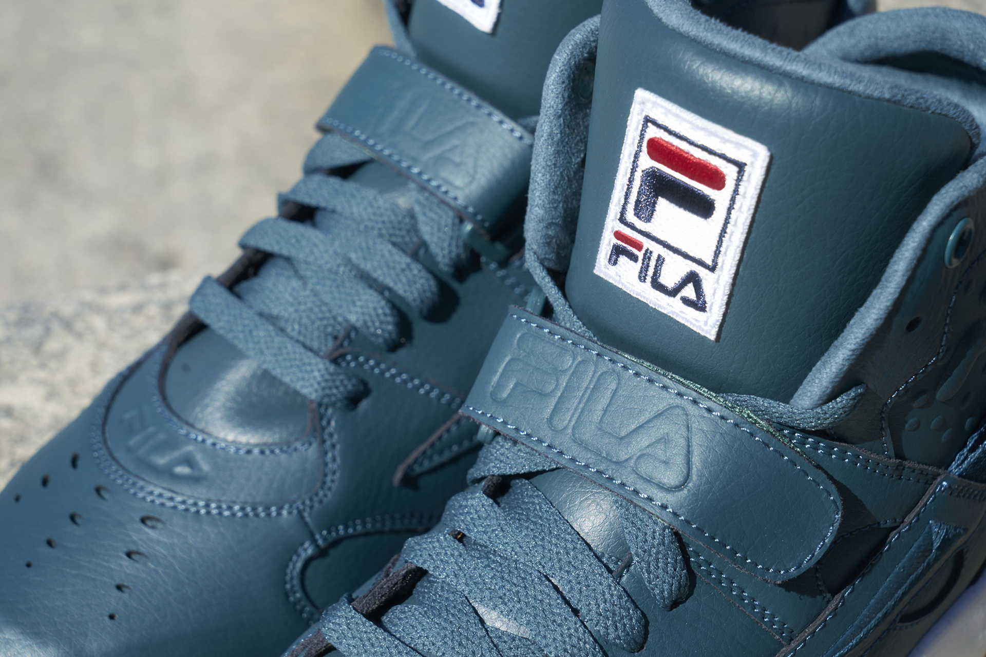 Fila spoiler soaring summer pack close