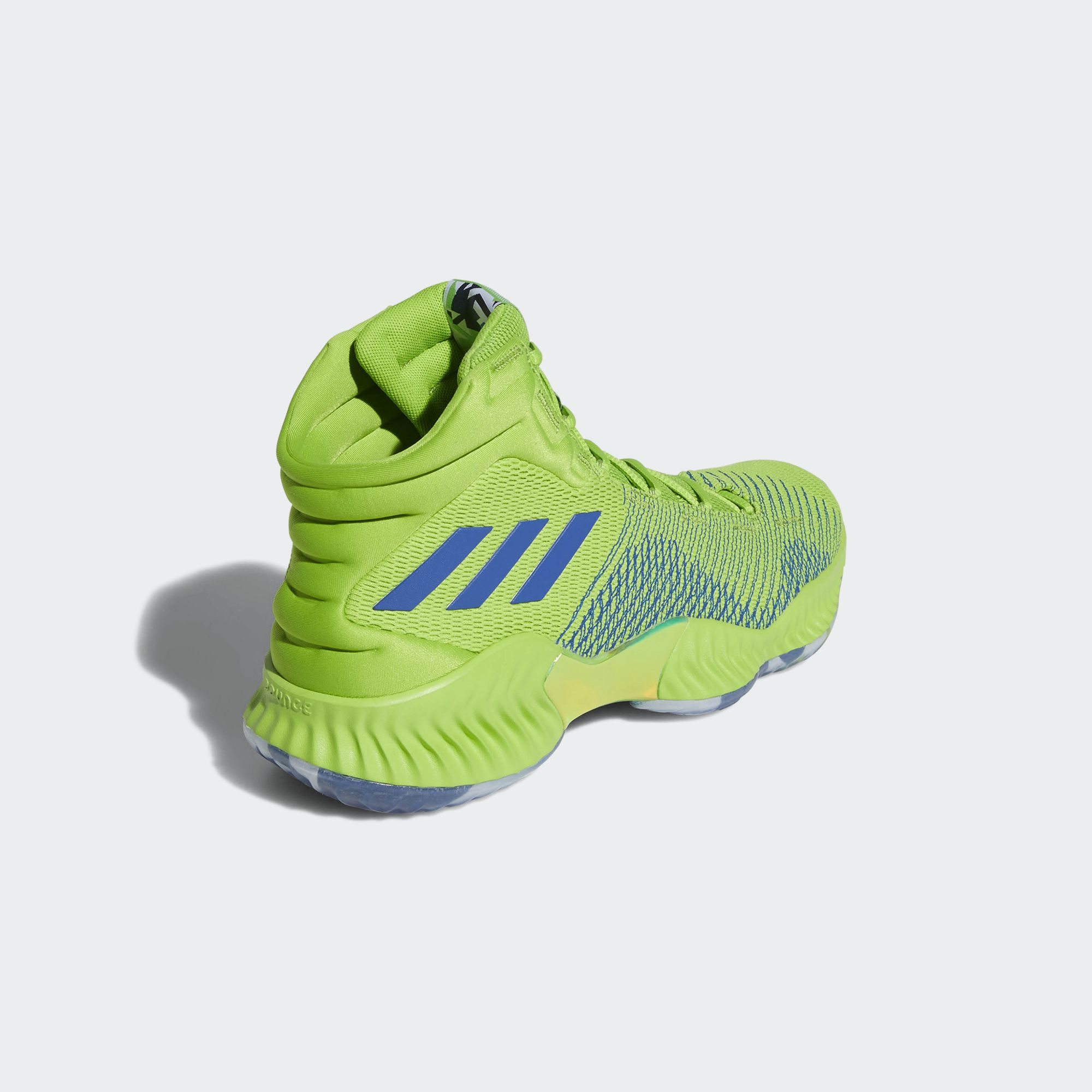 adidas Pro Bounce 2018 Andrew Wiggins PE 2