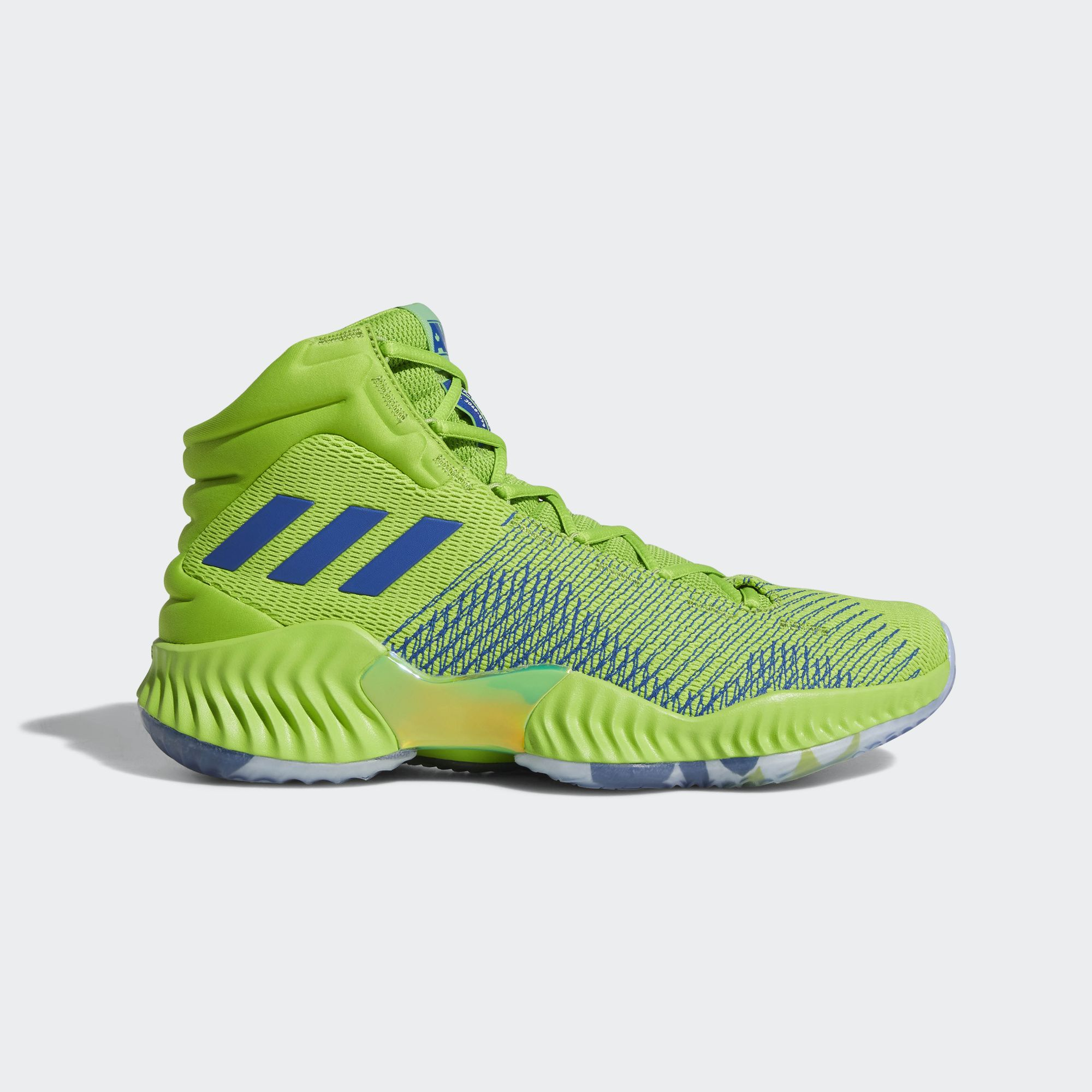 adidas Pro Bounce 2018 Andrew Wiggins PE 3