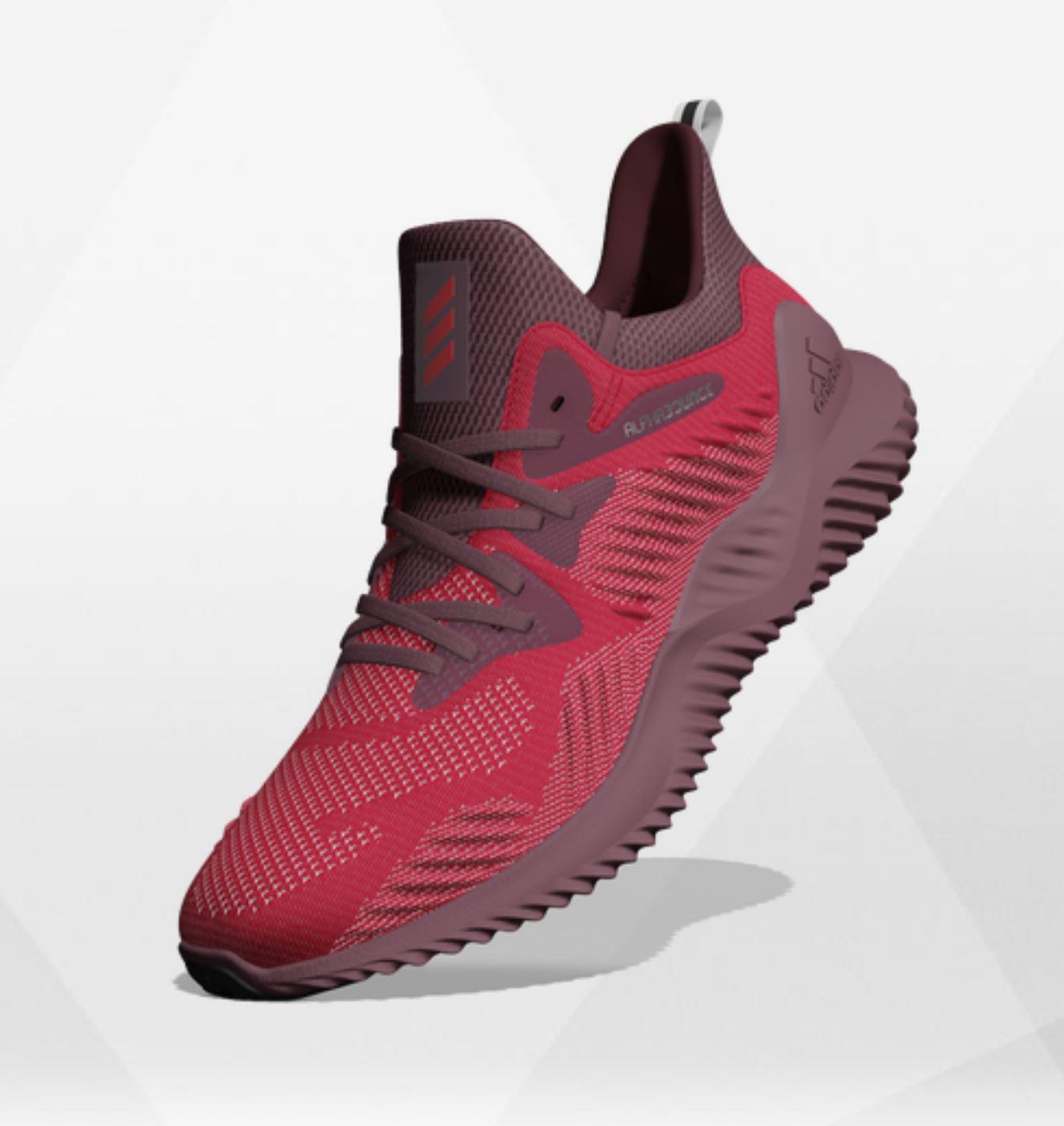 adidas alphabounce beyond customize miadidas