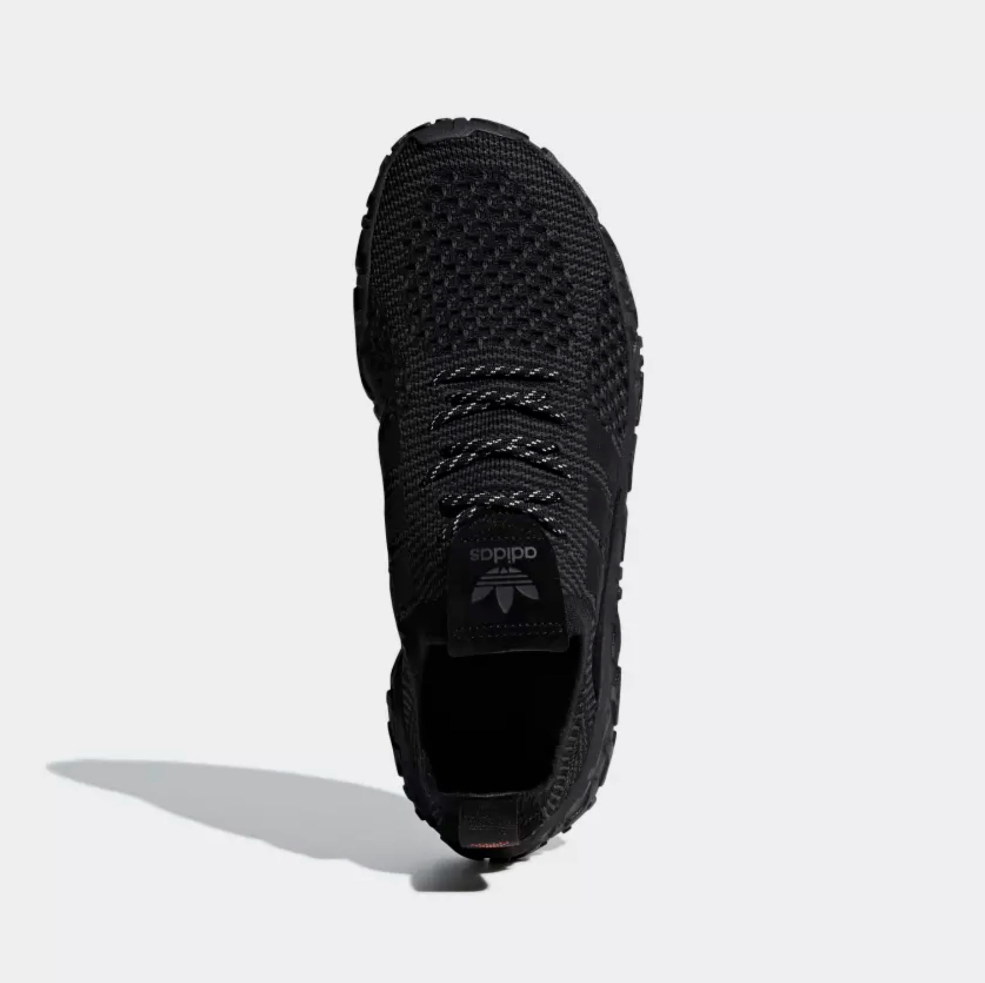 adidas f22 primeknit triple black top