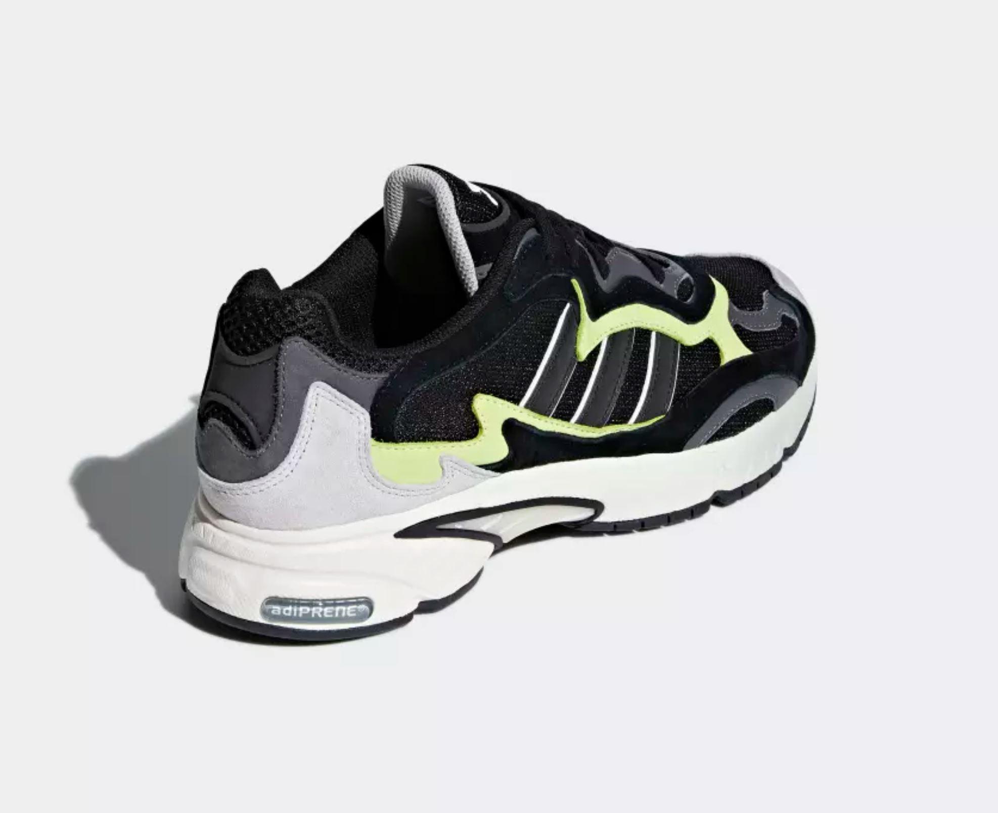 Espectáculo Asado despensa  The adidas Temper Run is a New Dad Shoe - WearTesters