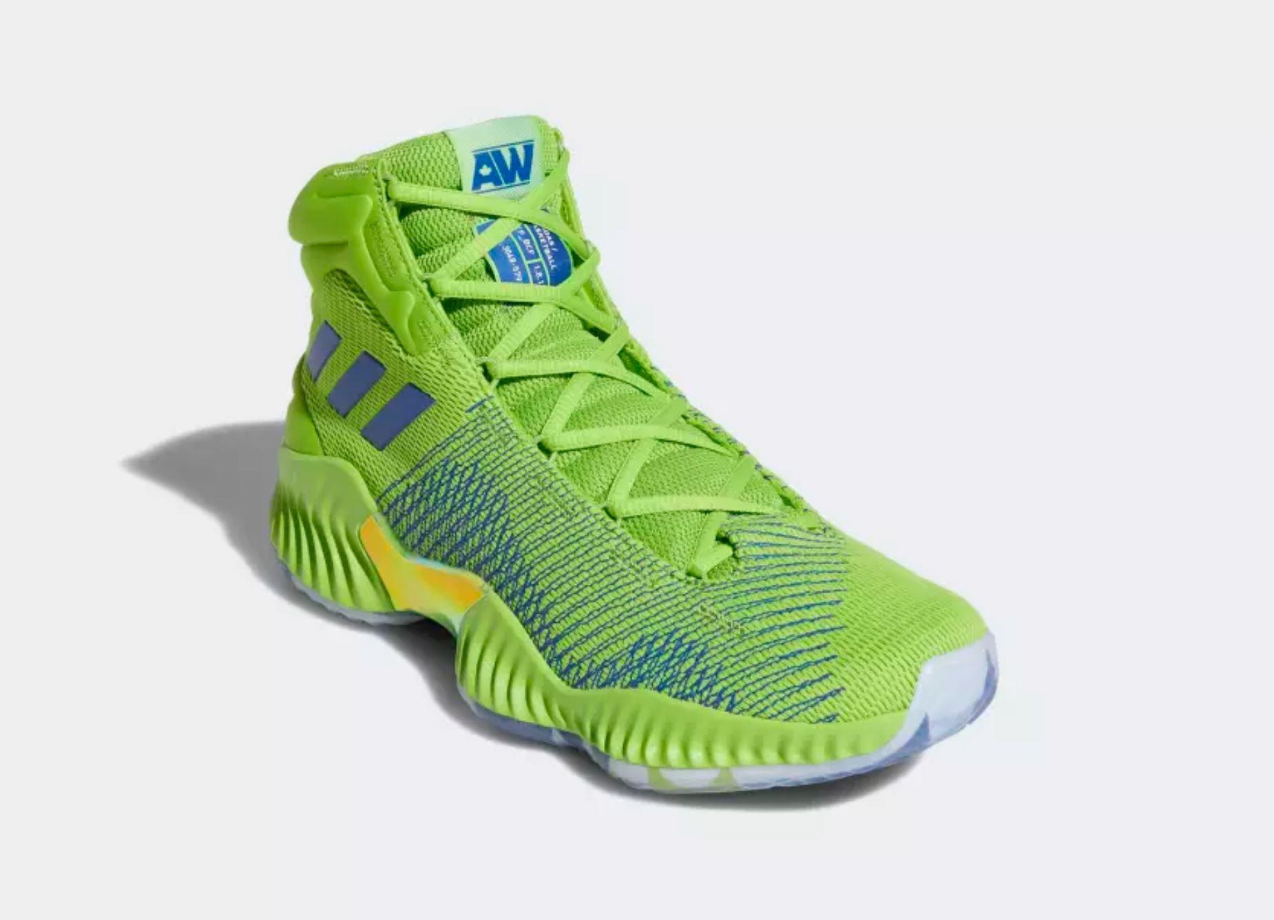 andrew wiggins PE adidas pro bounce release dateandrew wiggins PE adidas pro bounce release date