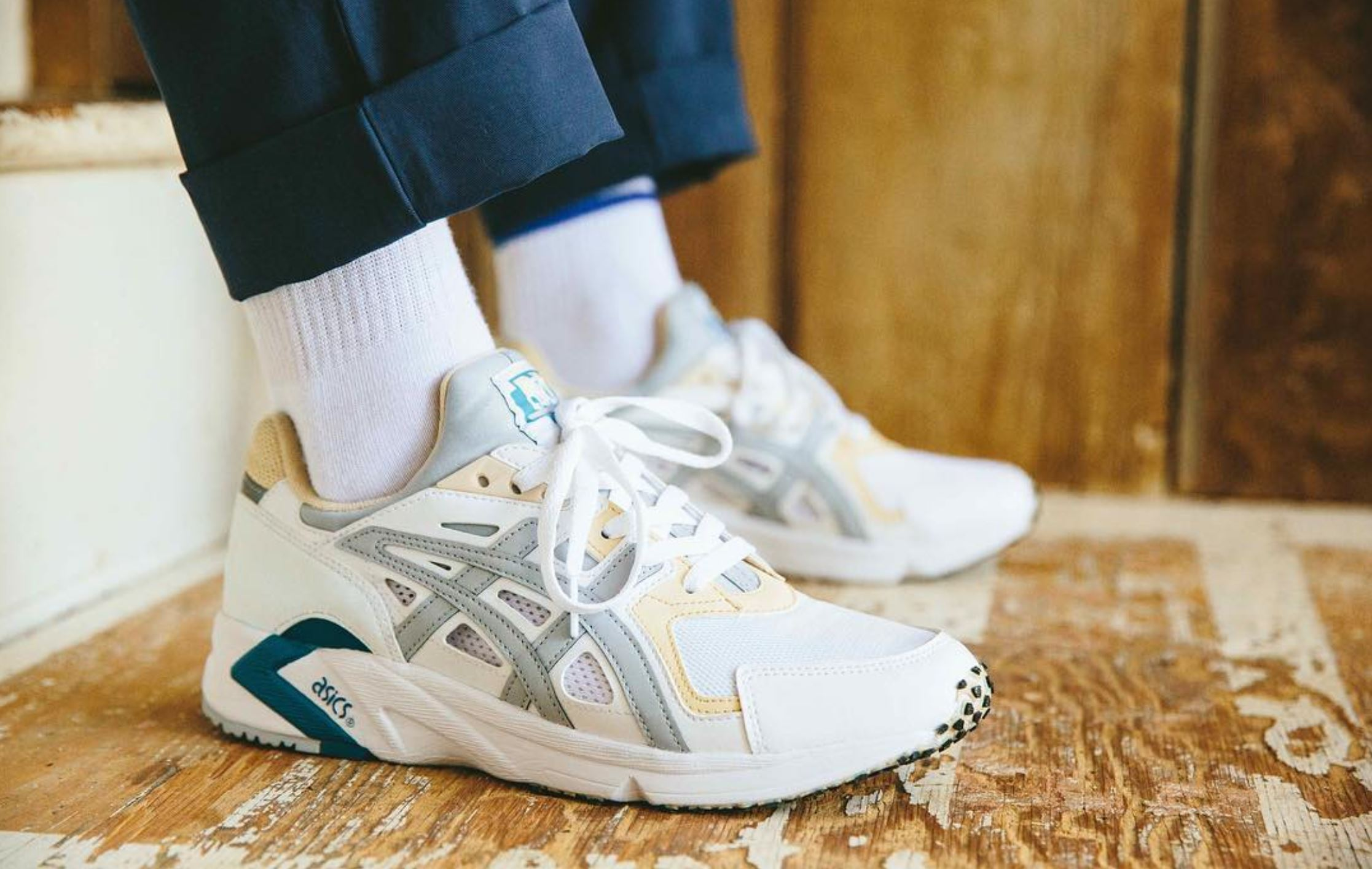 asics gel-DS trainer