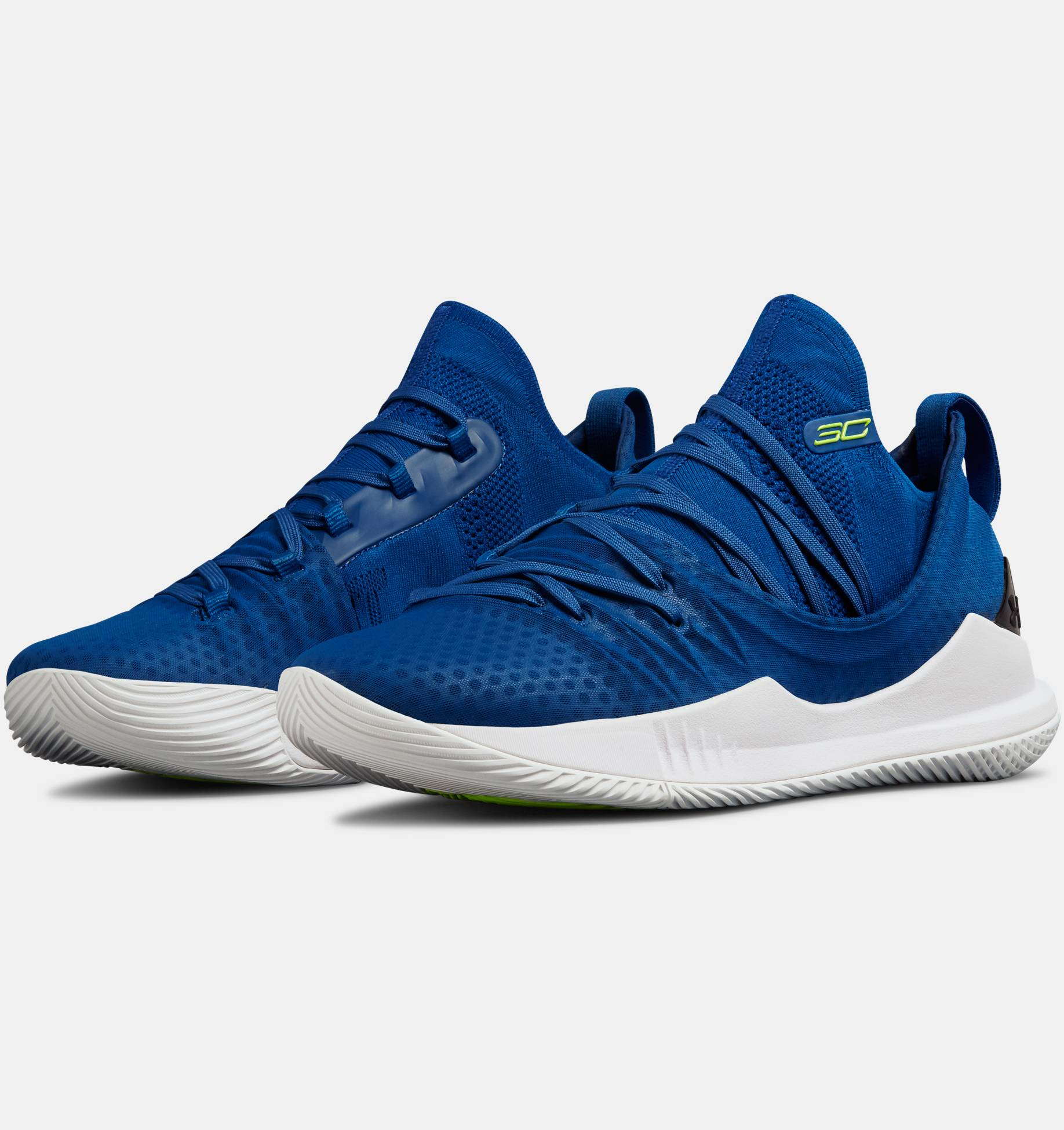 curry 5 moroccan blue stephen curry
