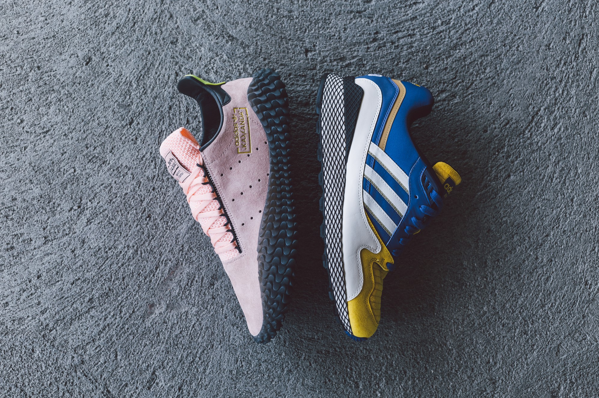 dragon ball z adidas vegeta majin buu