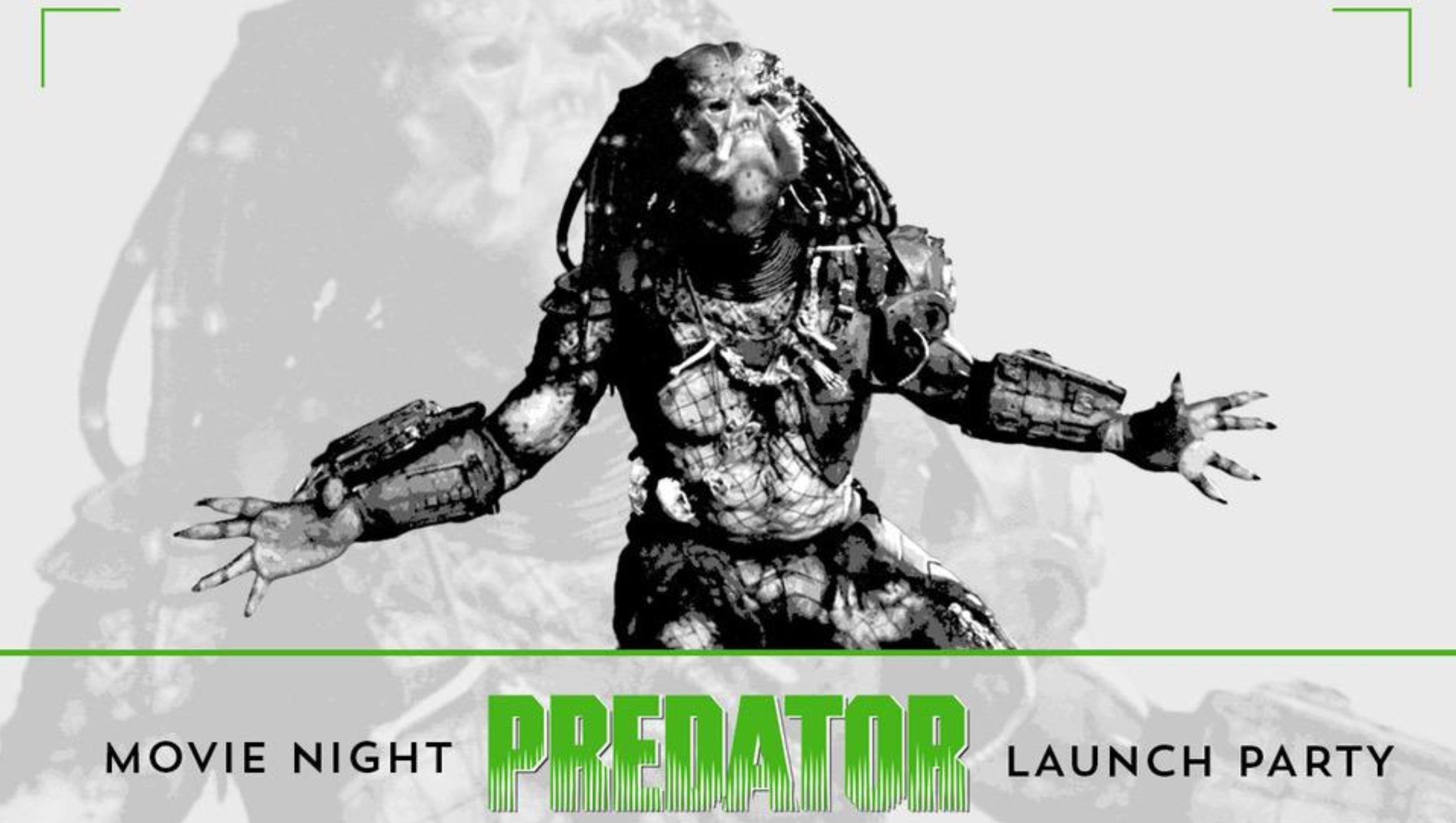 extra butter predator reebok dmx run 10 launch party