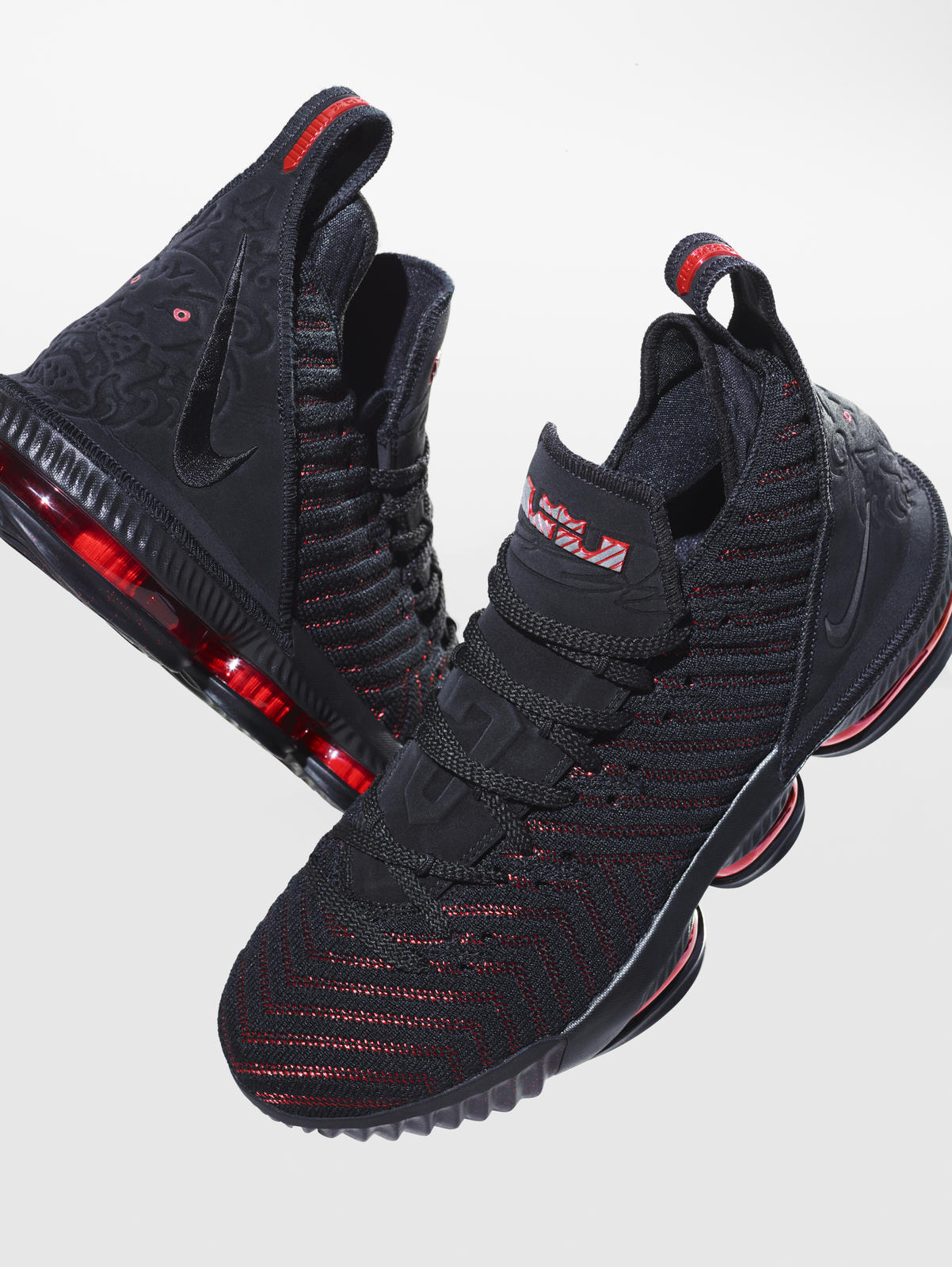 lebron 16 fresh bred lebron james