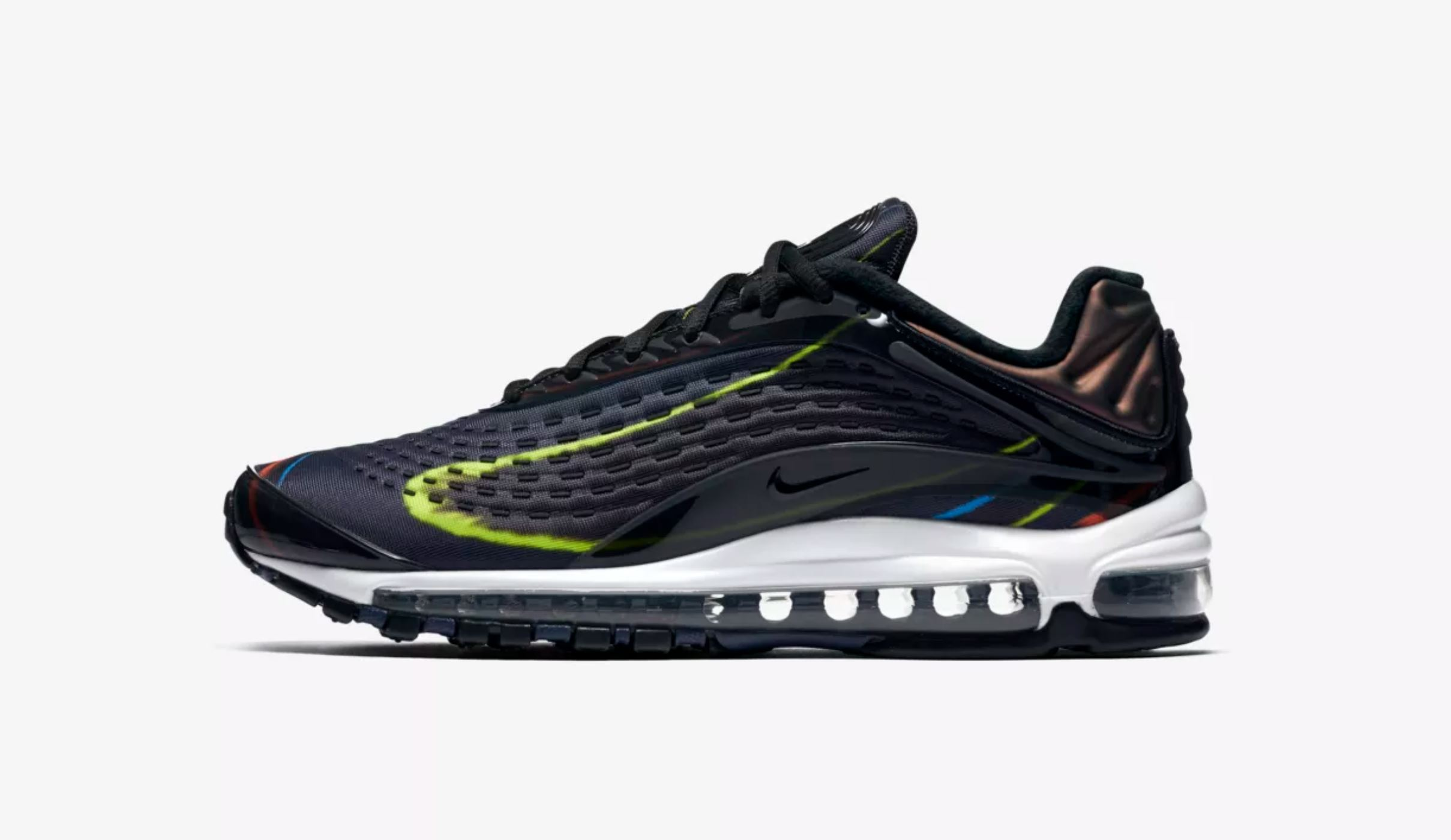 air max deluxe Archives WearTesters