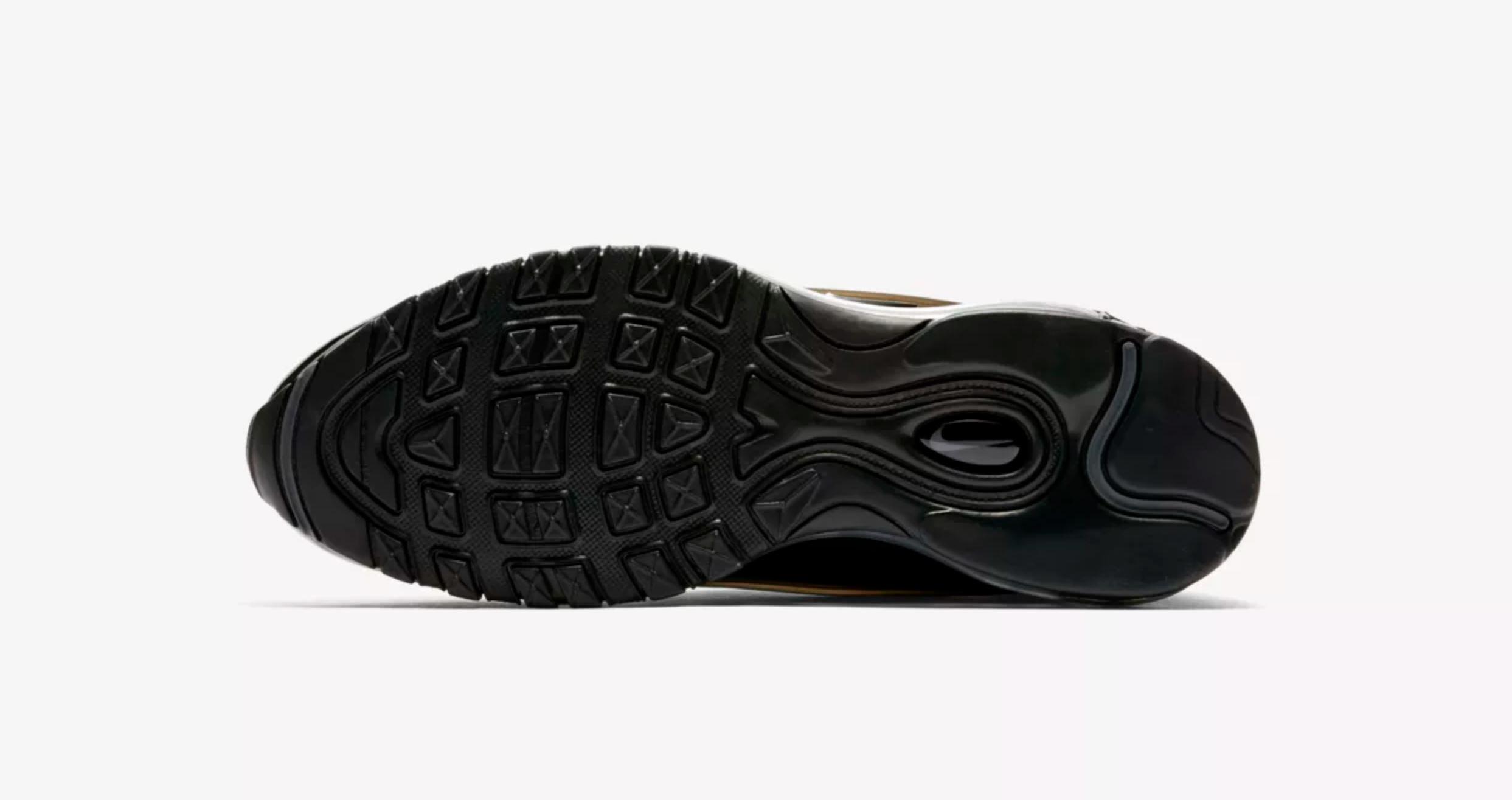 Black Nike Triple Max Weartesters Deluxe Air 34L5RjA