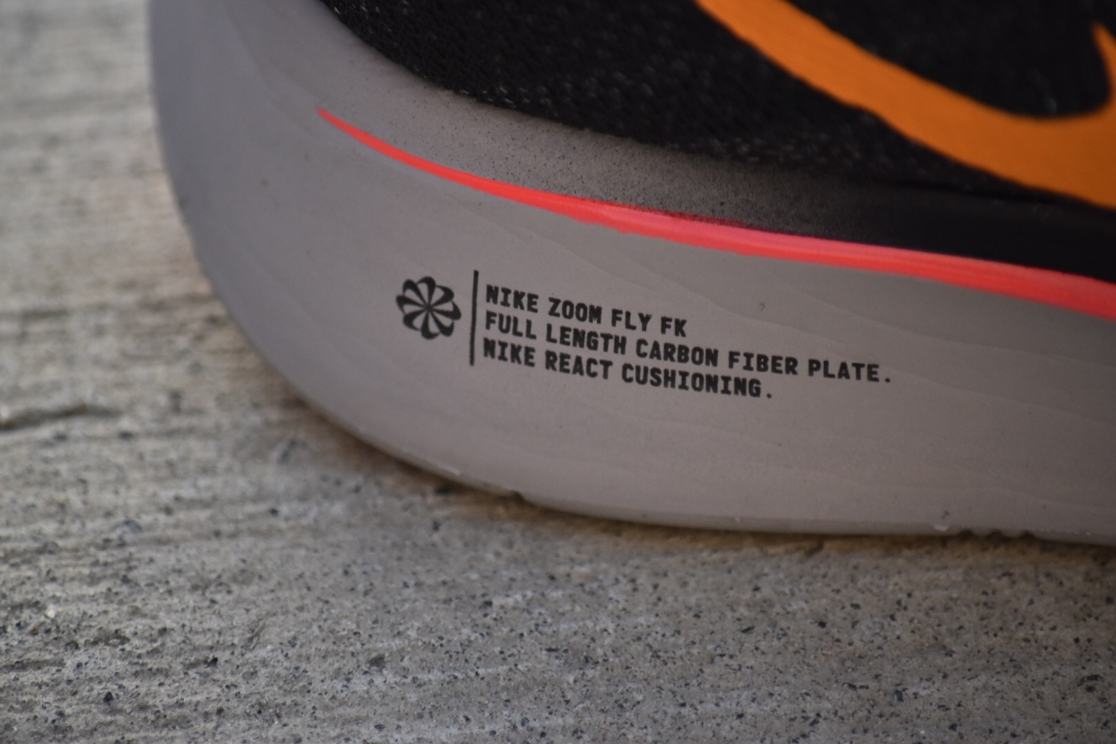 Vientre taiko Contorno Escribir  Is the Nike Zoom Fly Flyknit Really an Improvement? | First Impressions -  WearTesters