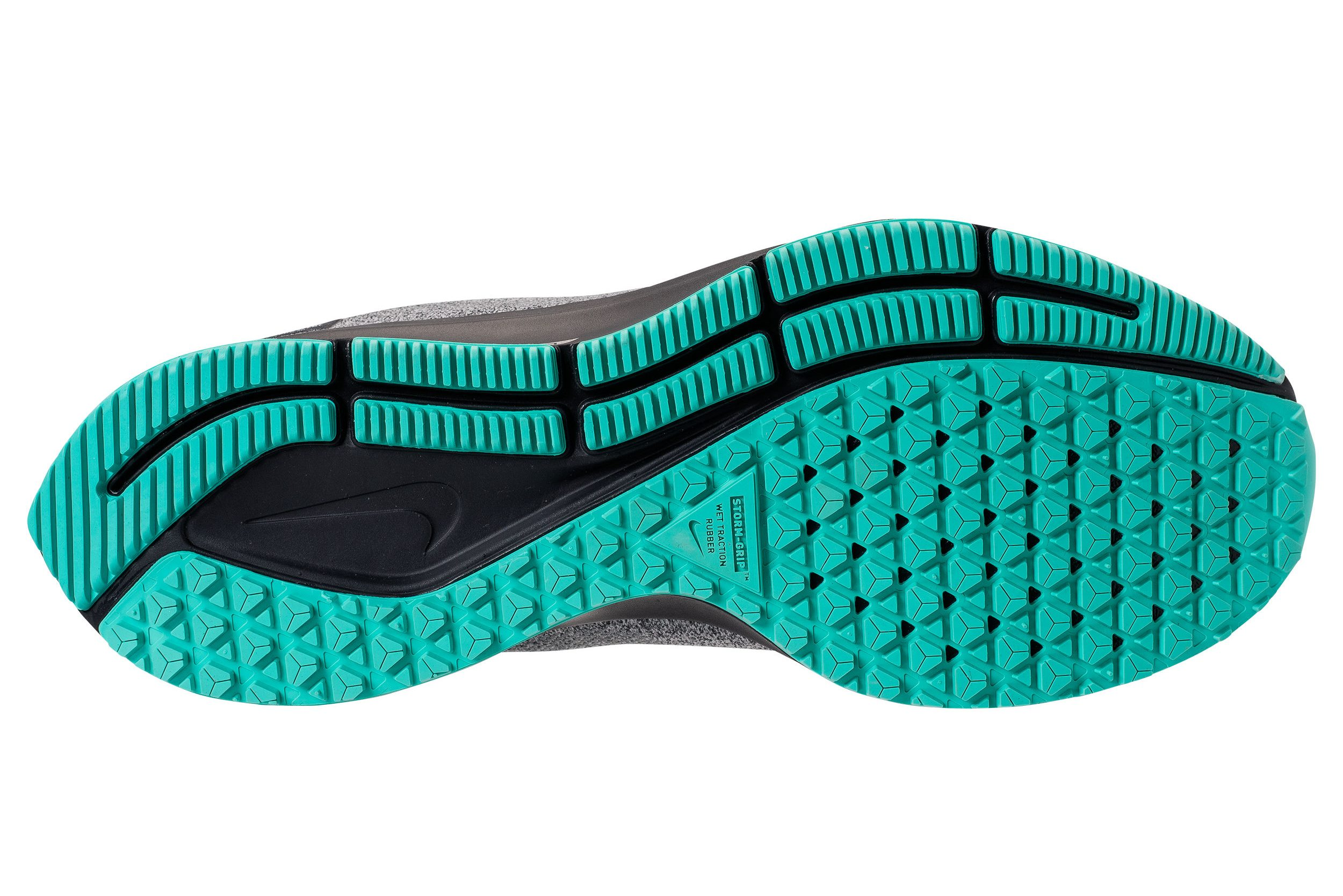 new product 34c35 b39af The Zoom Pegasus 35 Utility is a Winter-Ready Nike Runner ...