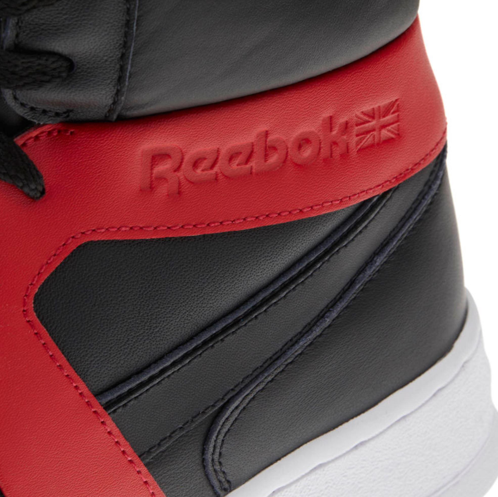 reebok bb 5600 premium black close
