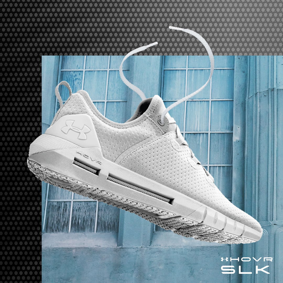under armour HOVR SLK ICON