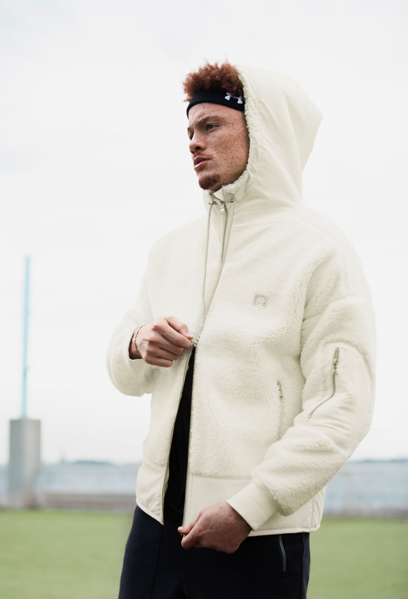 under armour UA exclusives be seen collection FW18 1