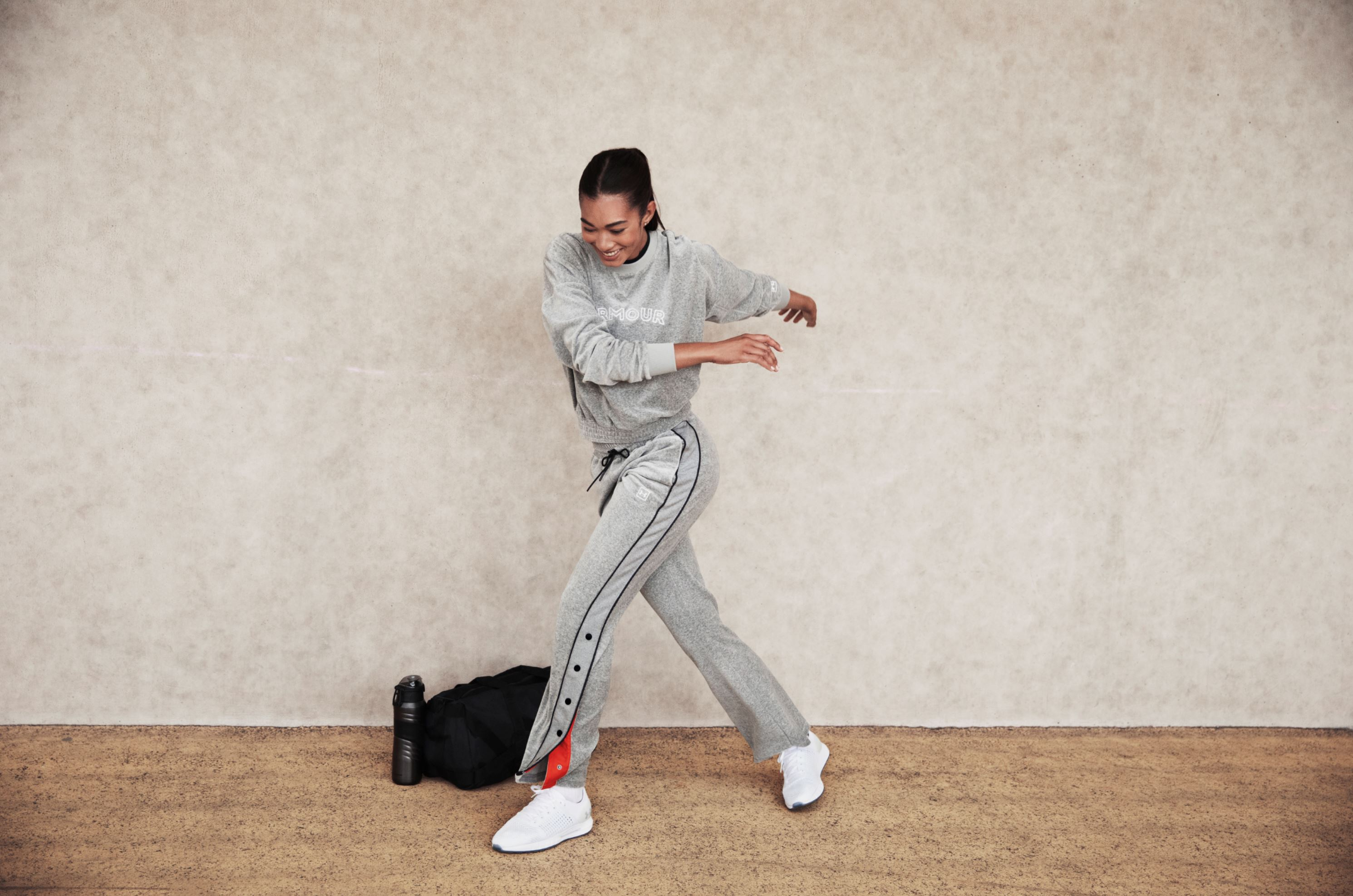 under armour UA exclusives be seen collection track suit