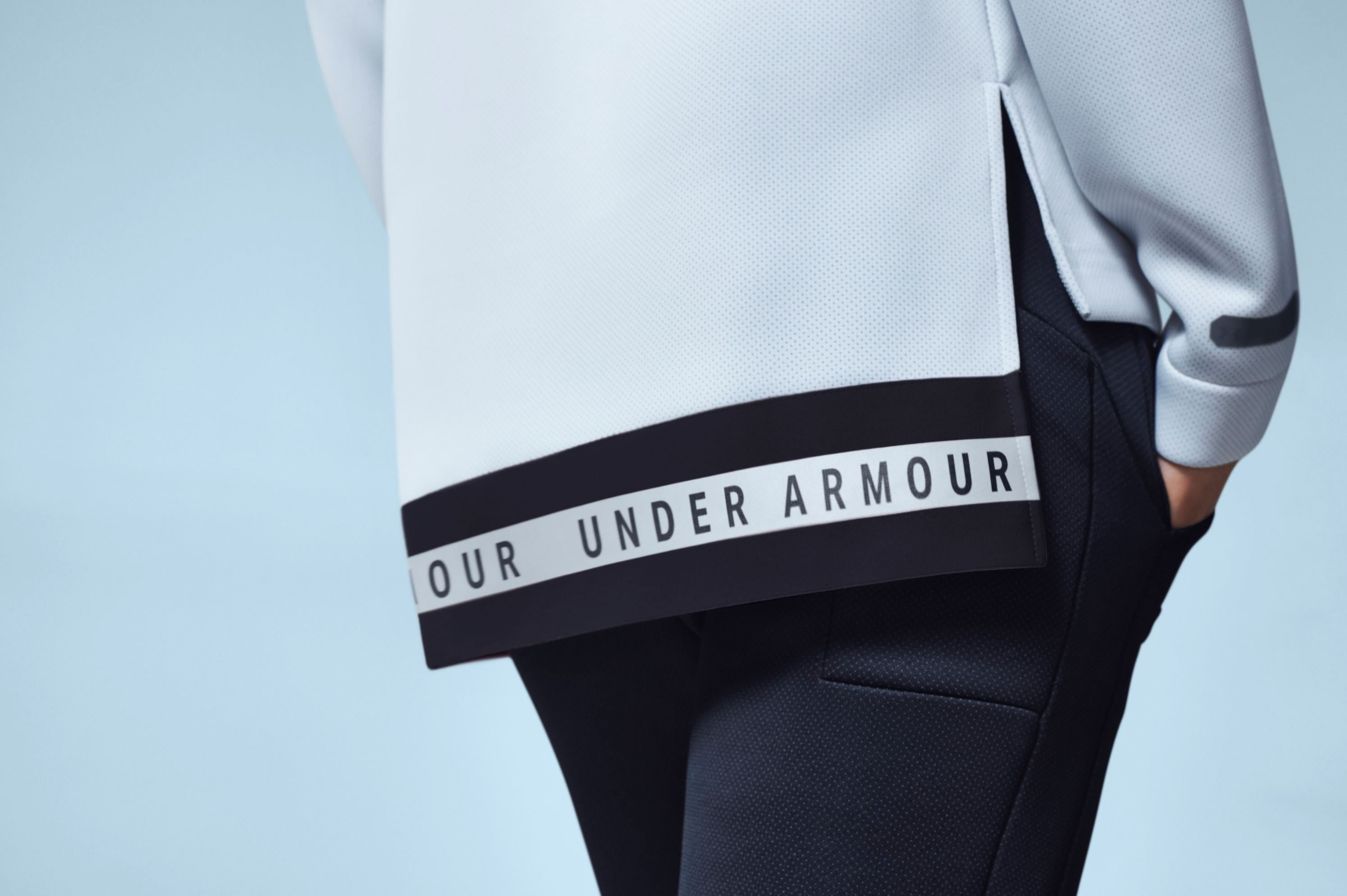 under armour unstoppable MOVE collection FW18