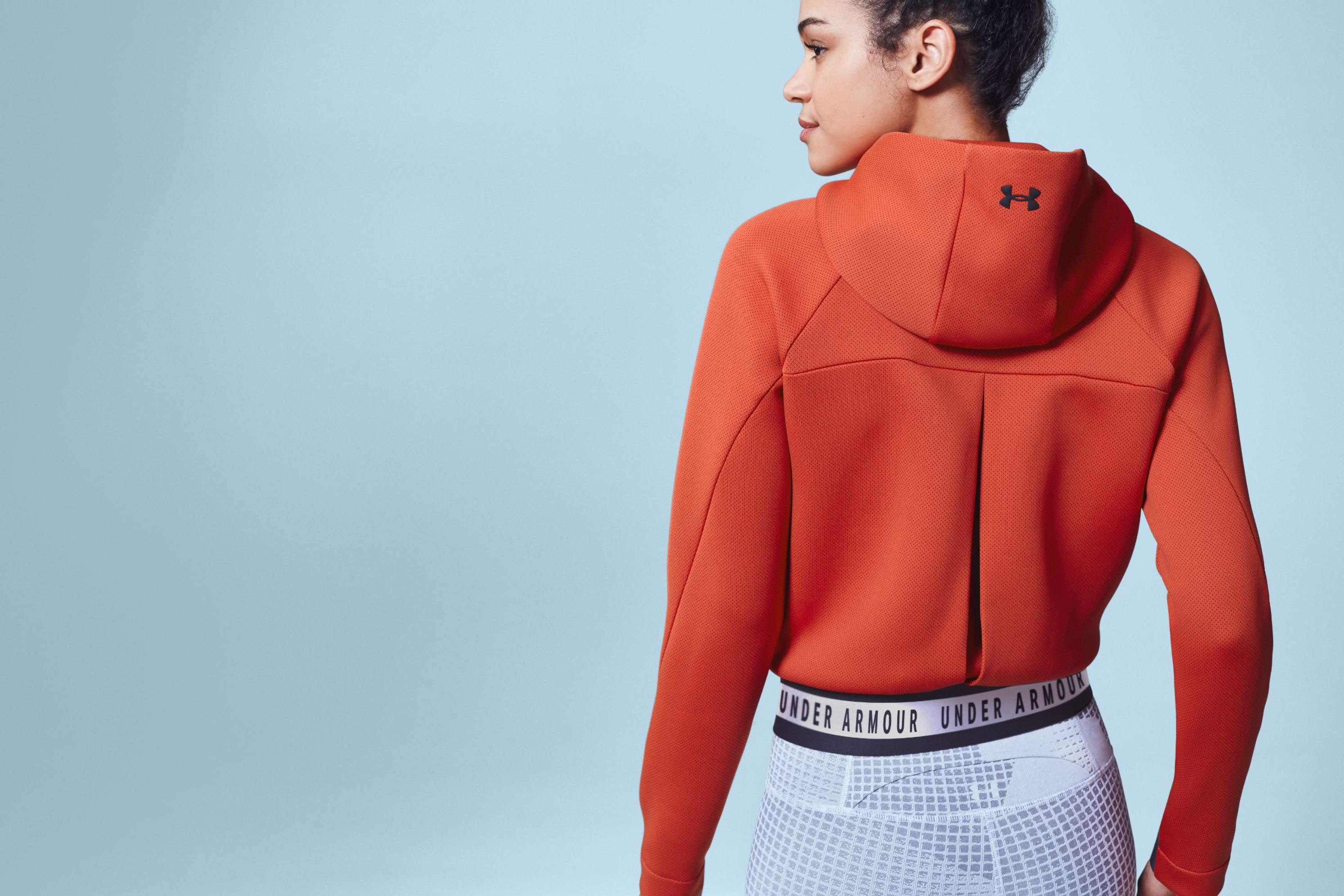 under armour unstoppable MOVE collection womens