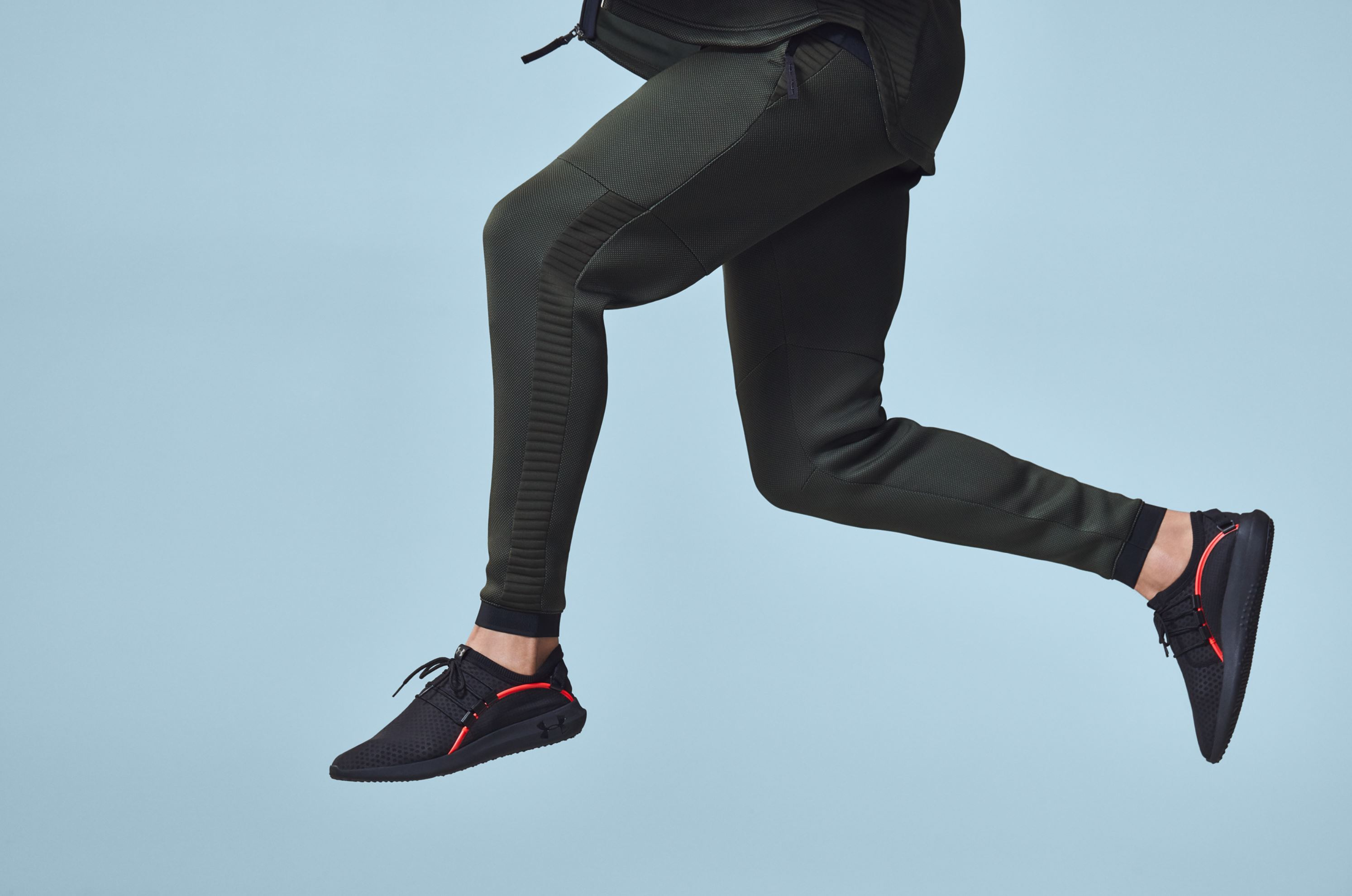 under armour unstoppable MOVE pants