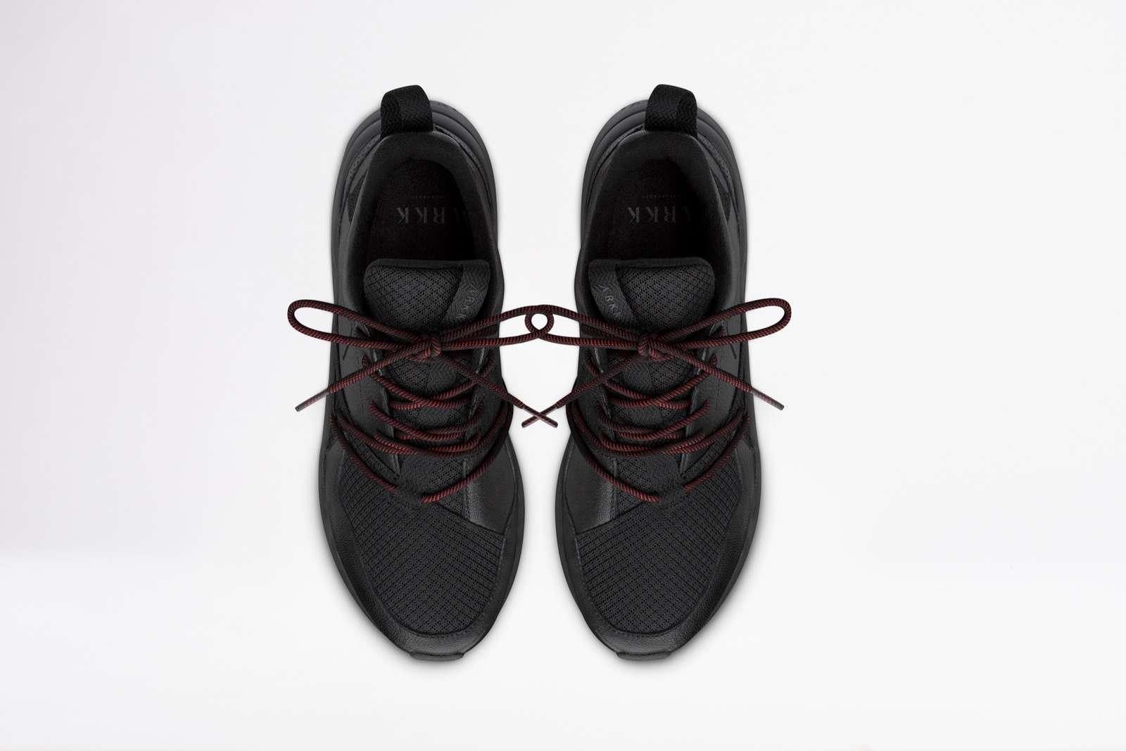 ARKK ASYMTRIX MESH F-PRO90 triple black