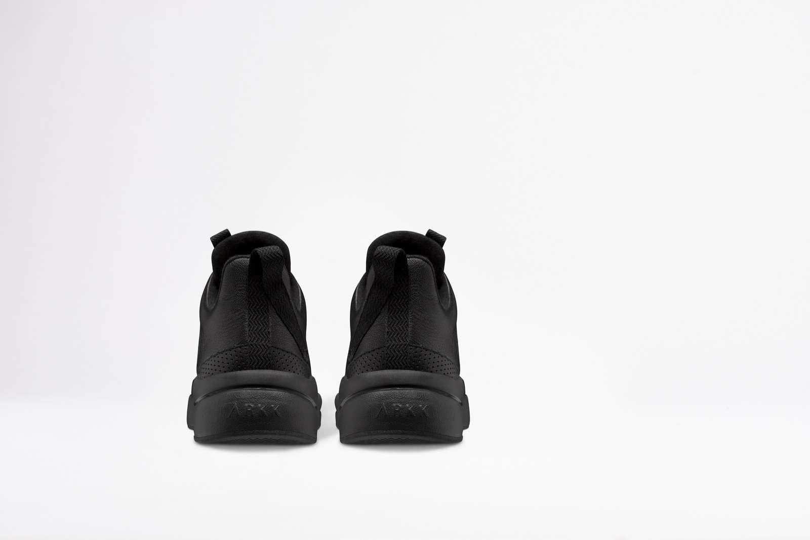 ARKK COPENHAGEN ASYMTRIX MESH F-PRO90 triple black