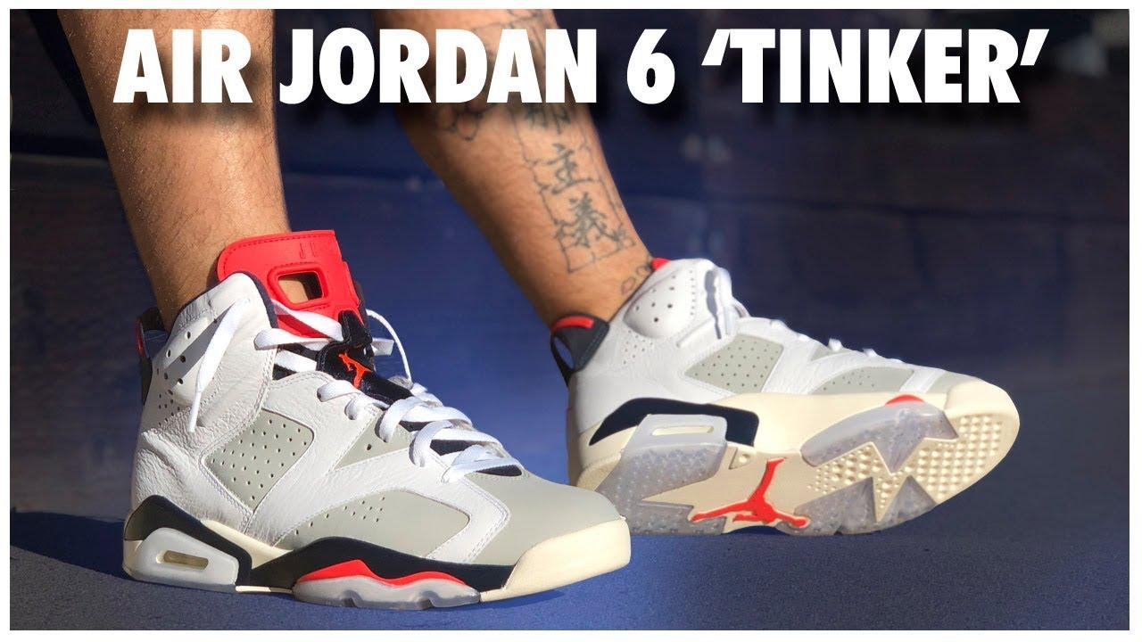 Air-Jordan-6-Tinker-Review