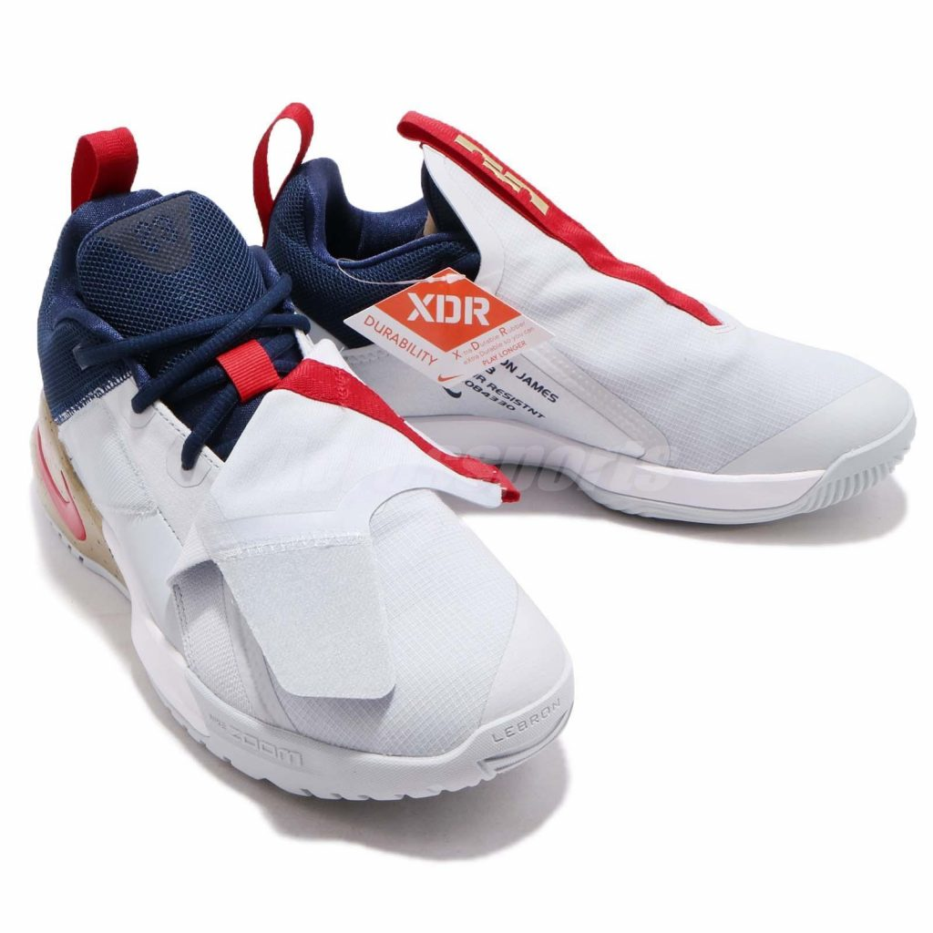 LeBron James' Newest Sneaker, the