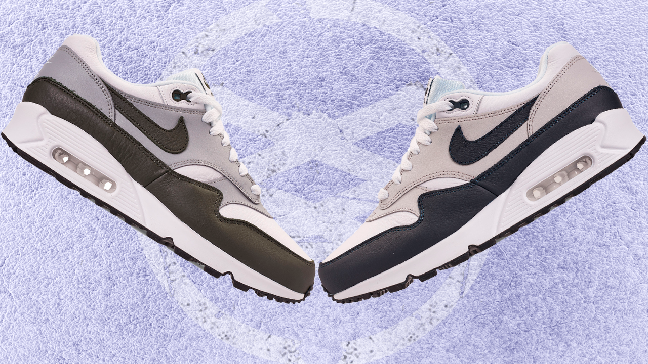 NIKE AIR MAX 90-1 FEATURED IMAGE