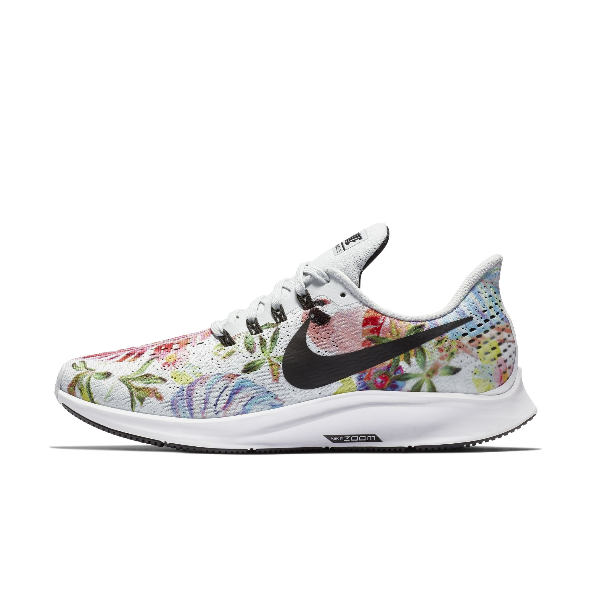 NIKE WMNS AIR ZOOM PEGASUS 35 GPX RS PURE PLATINUM:BLACK-WHITE 3
