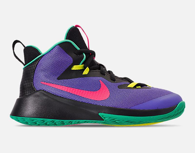 nike basketball shoes under $70