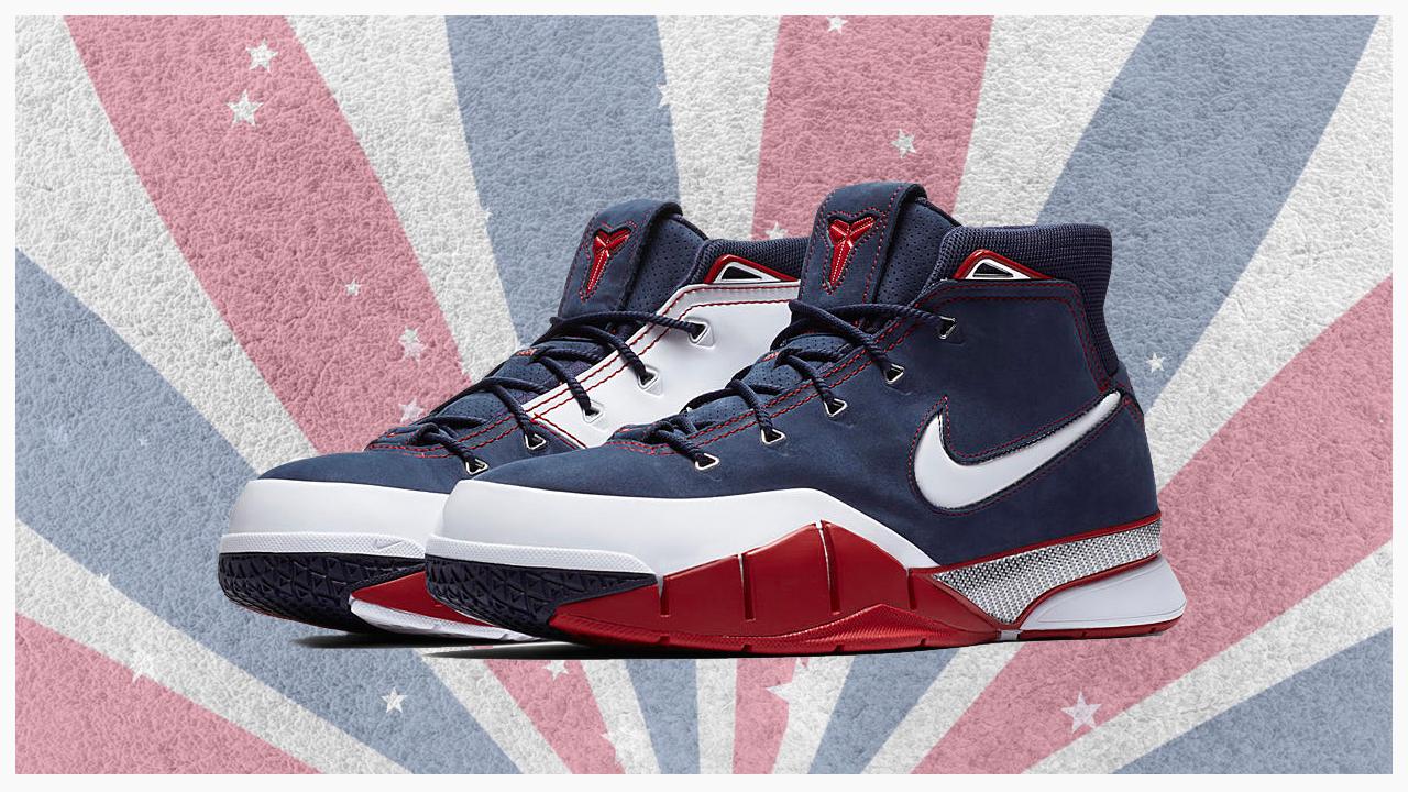 Nike-Kobe-1-Protro-USA