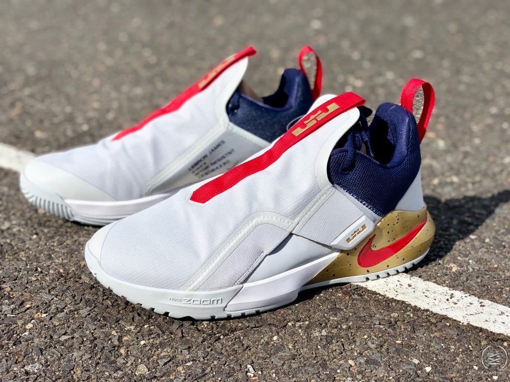 Nike LeBron Ambassador 11, LeBron James