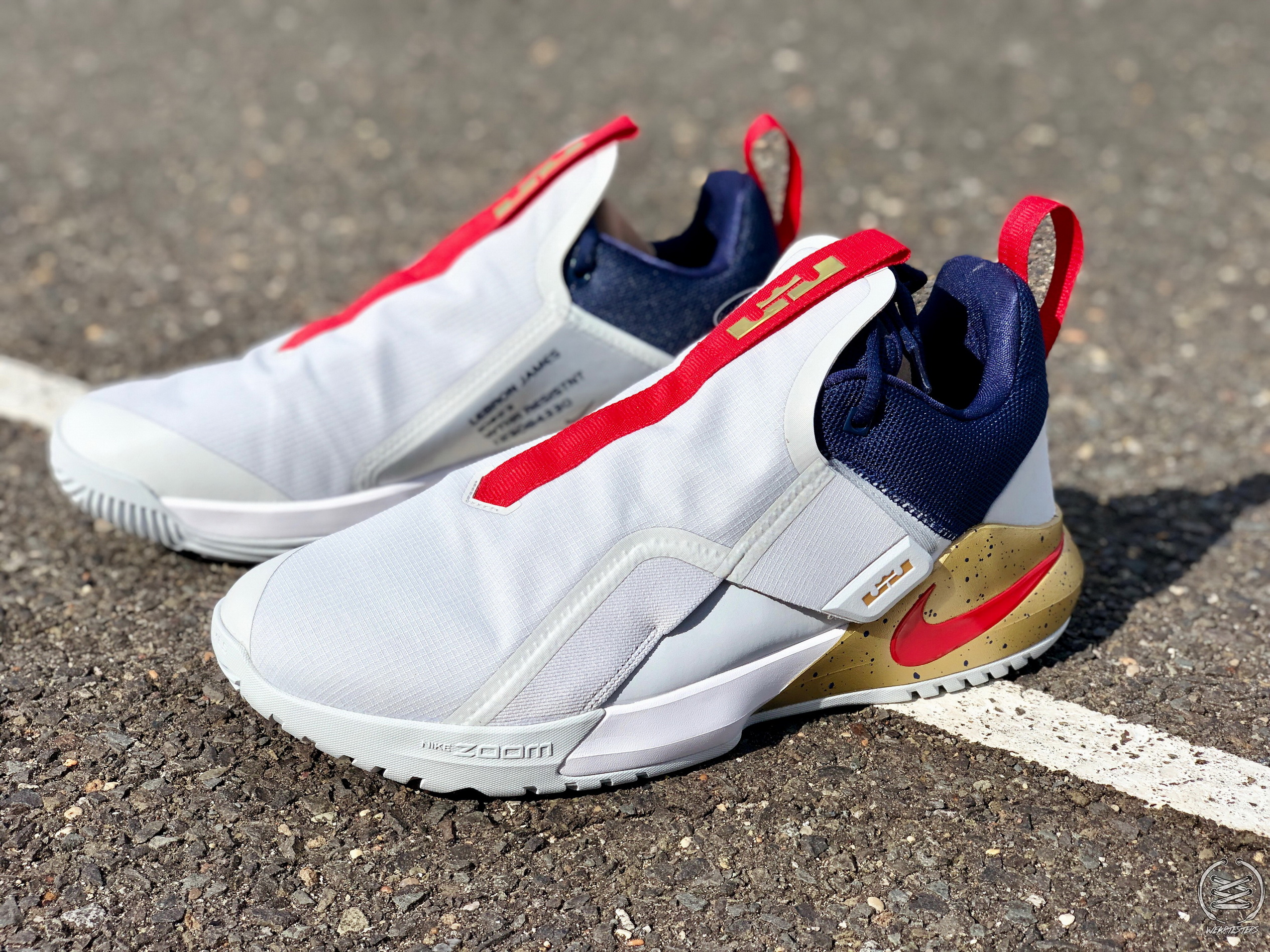 Nike Lebron Ambassador11-2